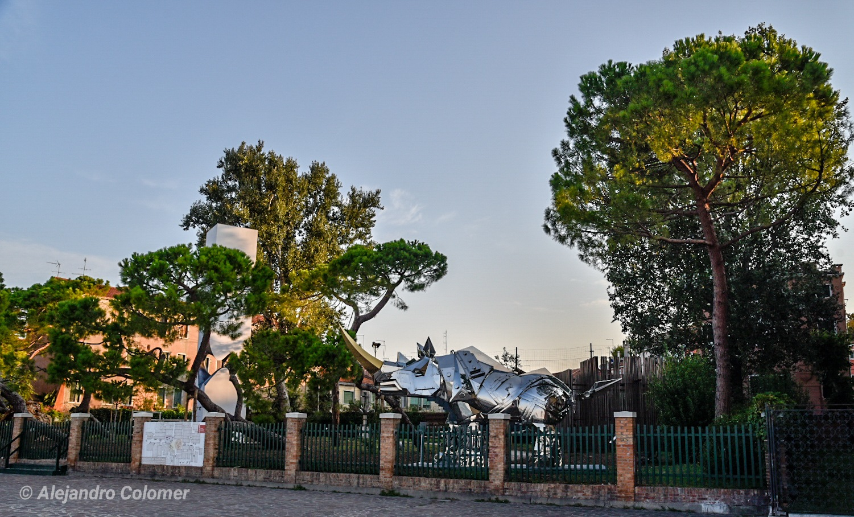 Venezia by Alejandro Colomer