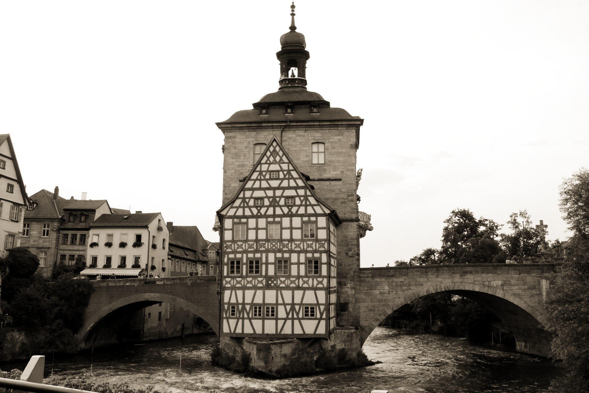 Bamberg City by fayaz_ebrahimi