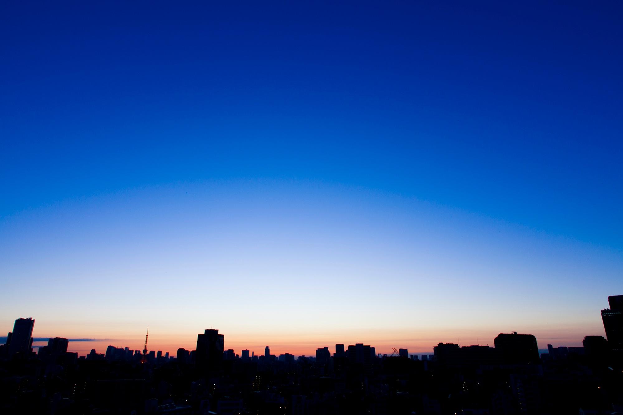 Dawn by Kunitaka Kawashimo
