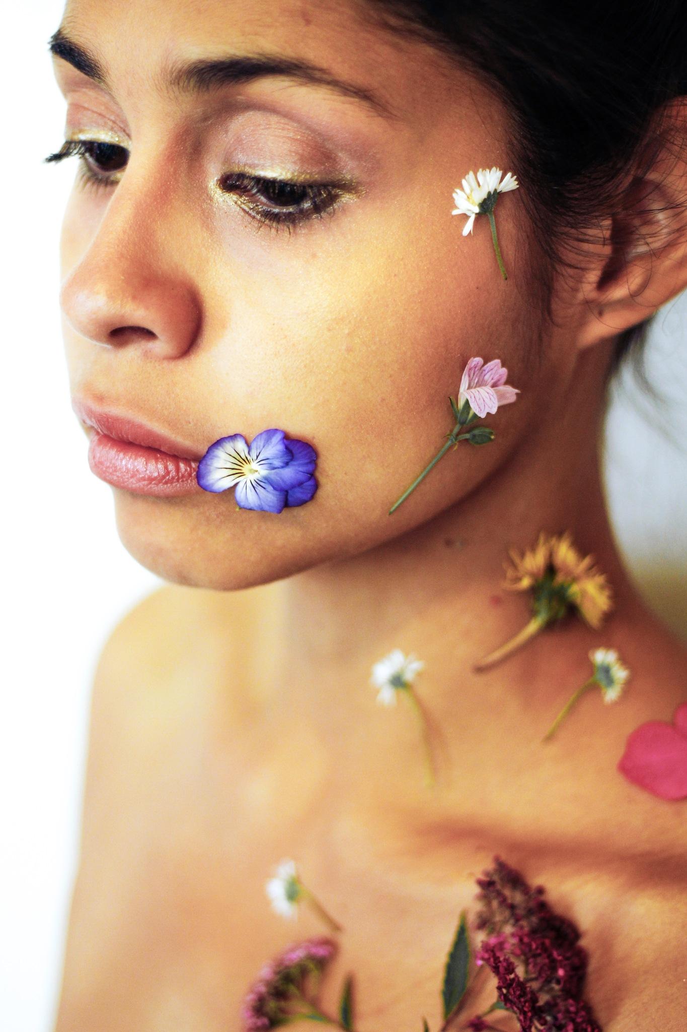 Ingrid by Annette Gonzalez Parra