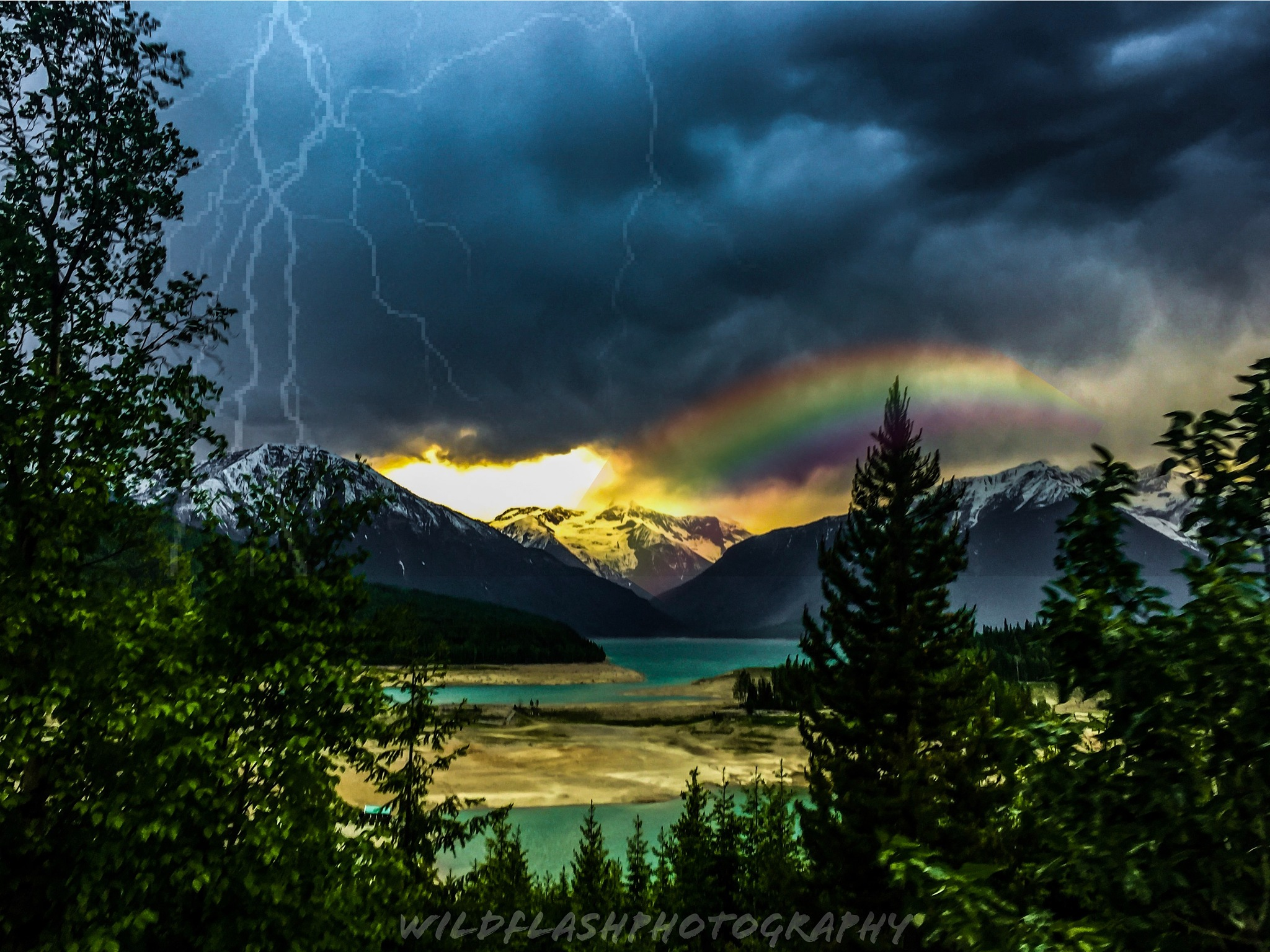 Mother Nature by Luke Butler