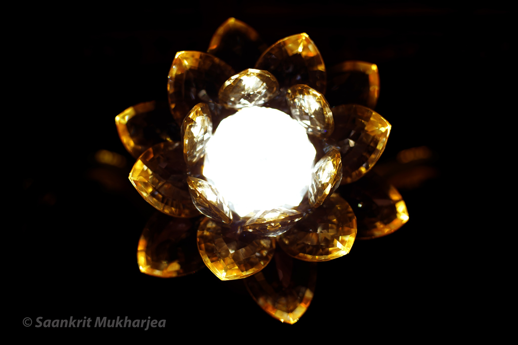 Untitled by Saankrit Mukharjea