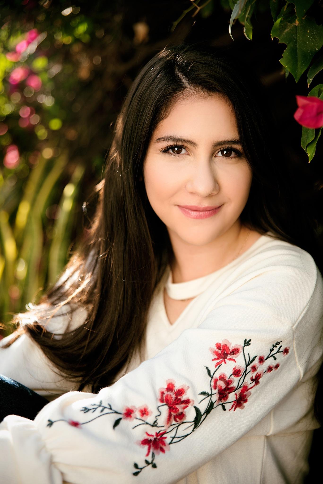 Mariana by Lore Morales Ramonet