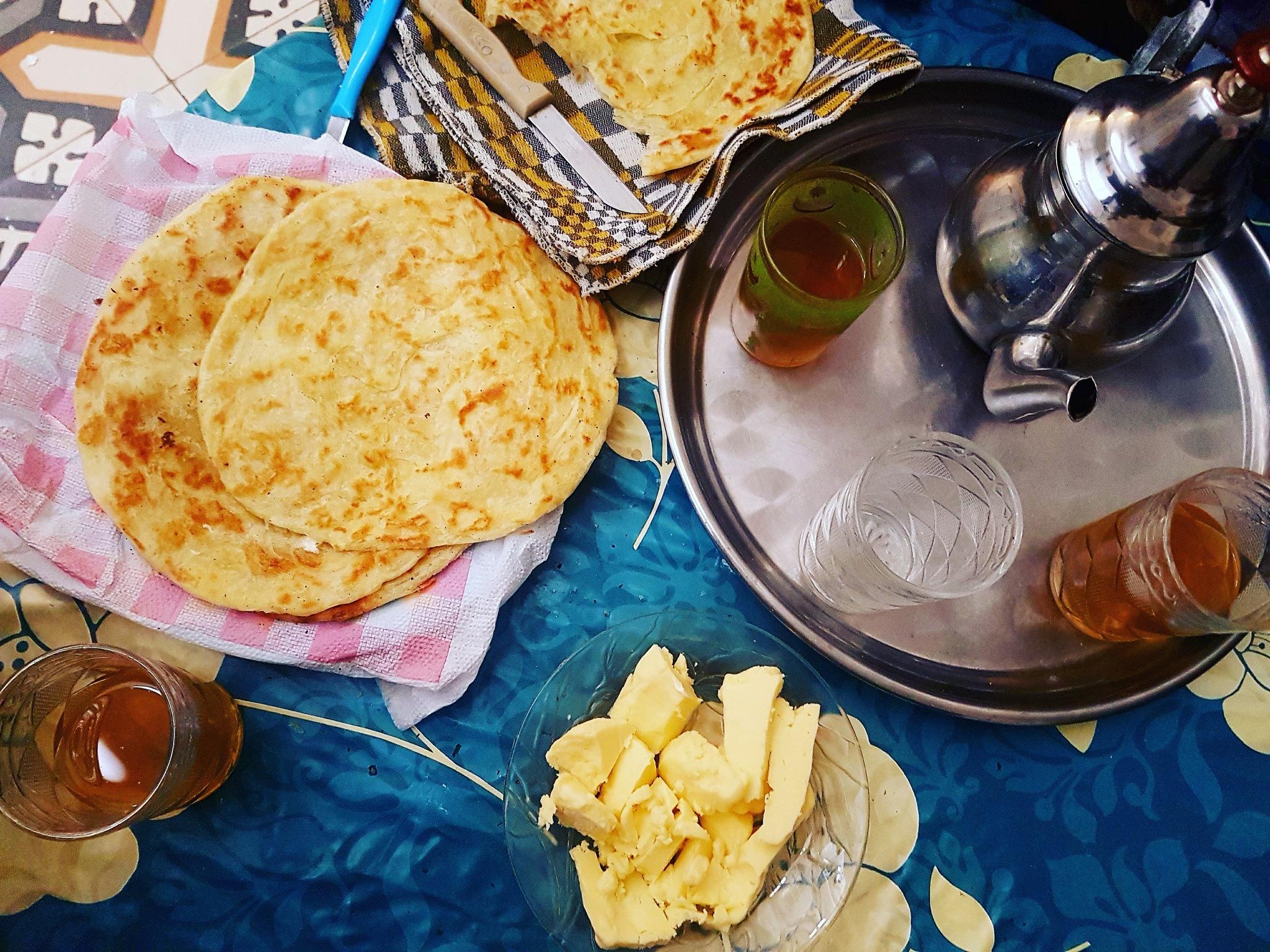 Moroccan Culture by Ziyad Mourabiti