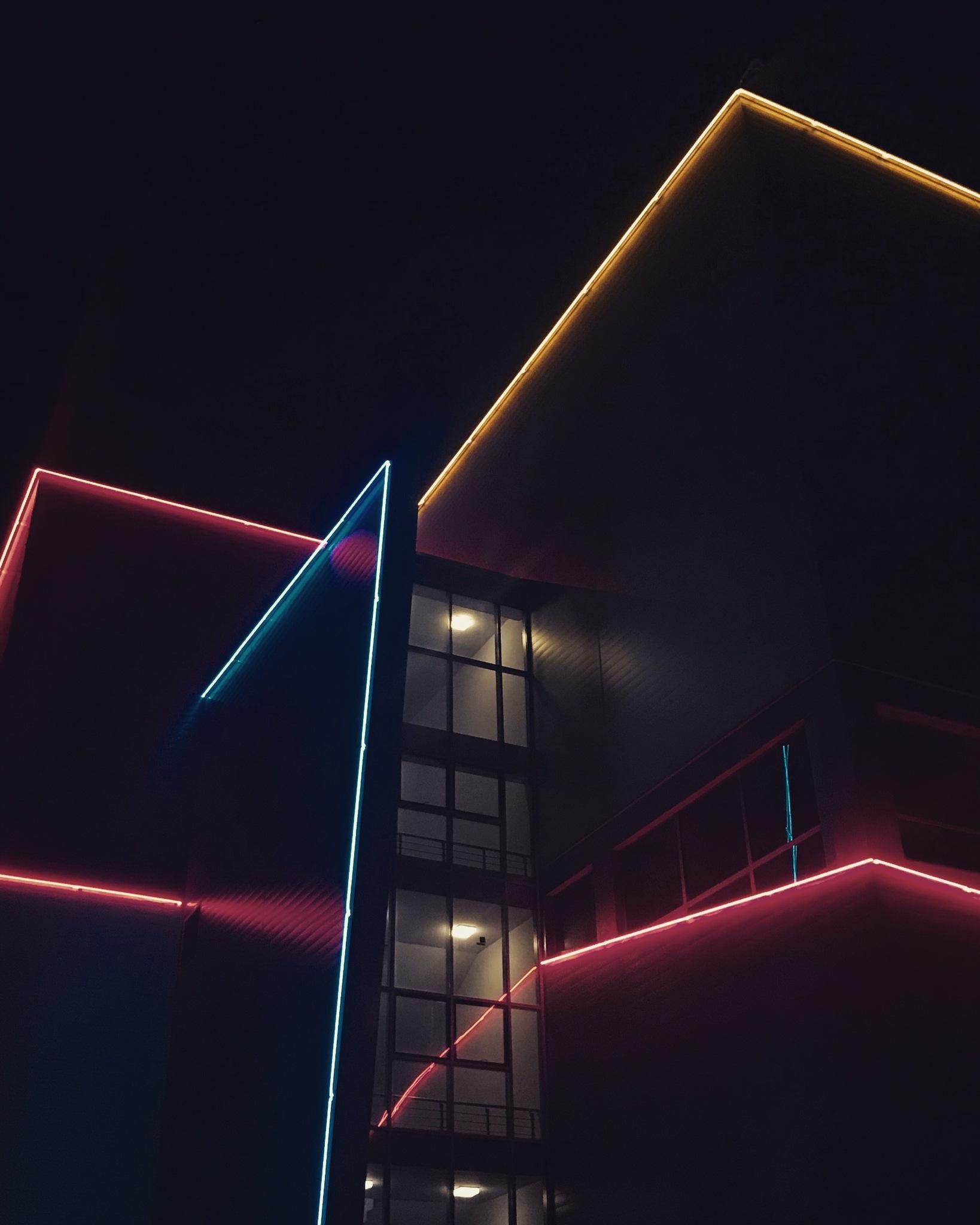 Neon by Eric Rachev