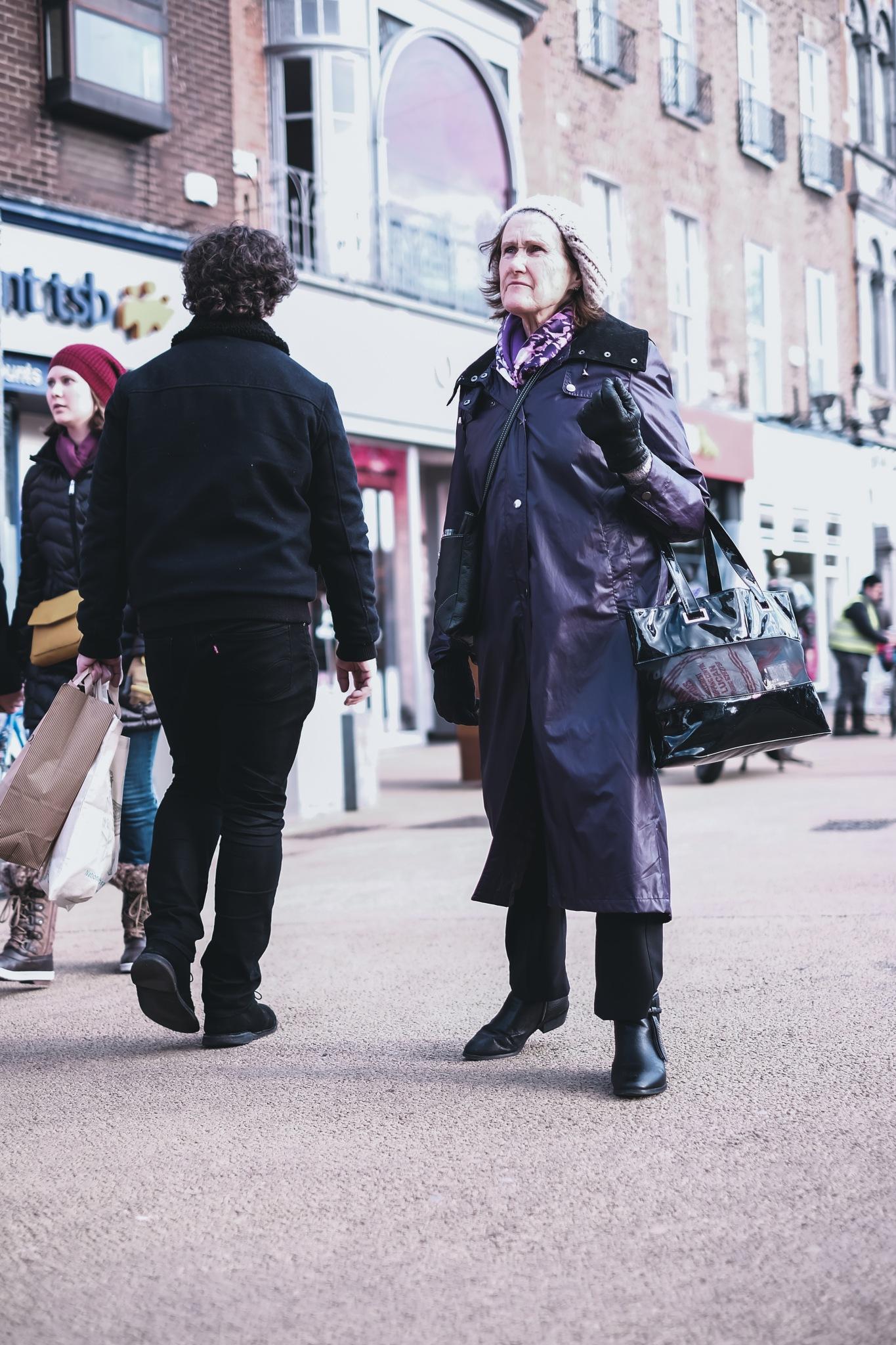 People of Dublin by onlyjamessantos