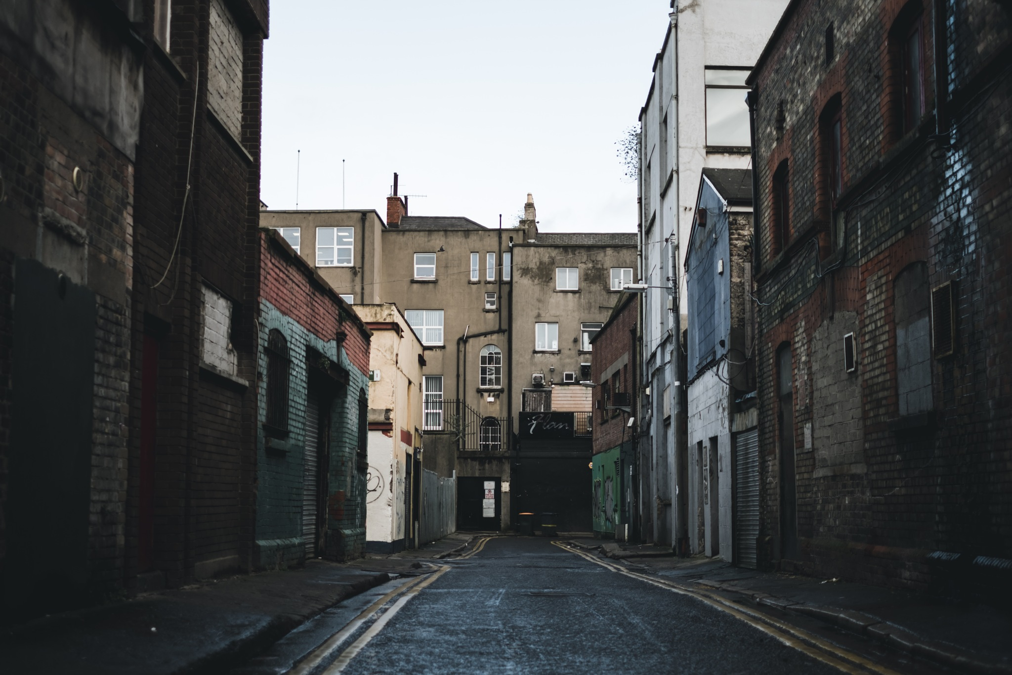 Old Street by onlyjamessantos