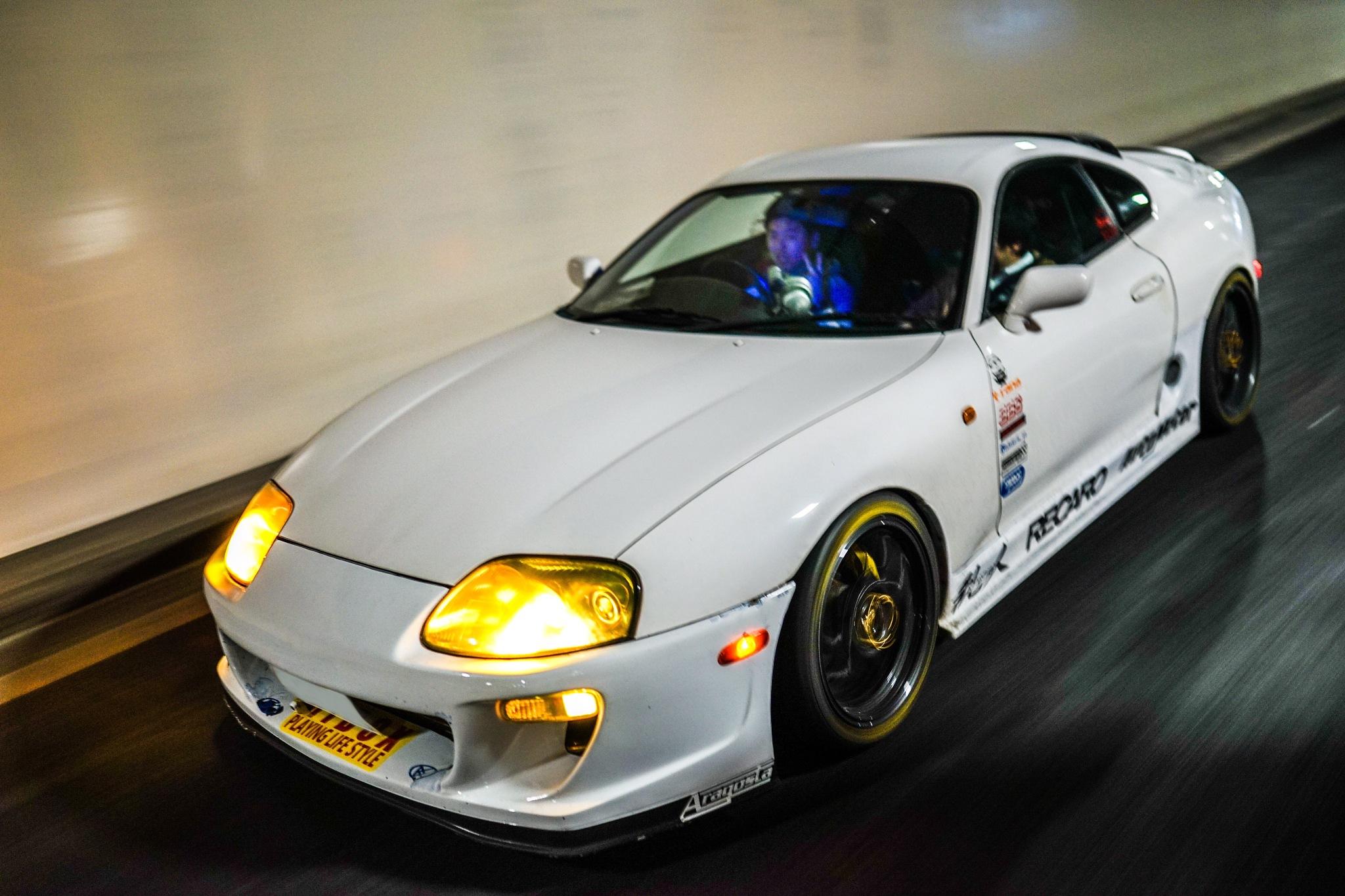 Toyota Supra by Taka1990