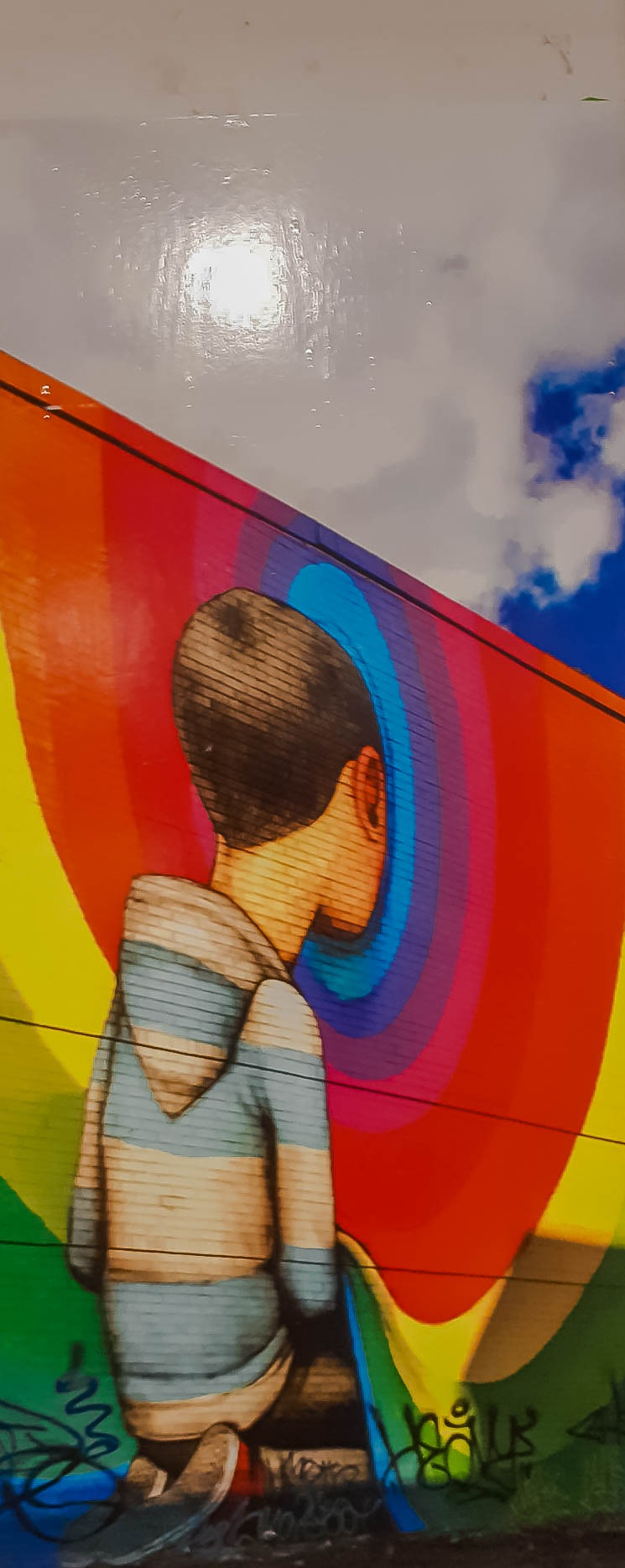 Street Art by William Richardson