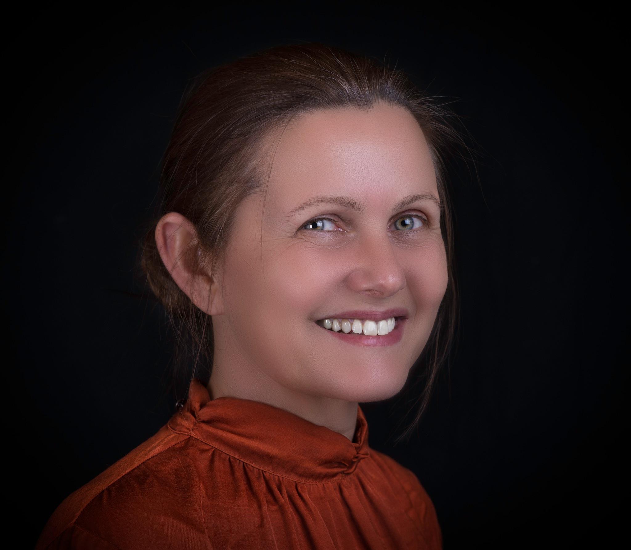 My Wife by Kristen Tande
