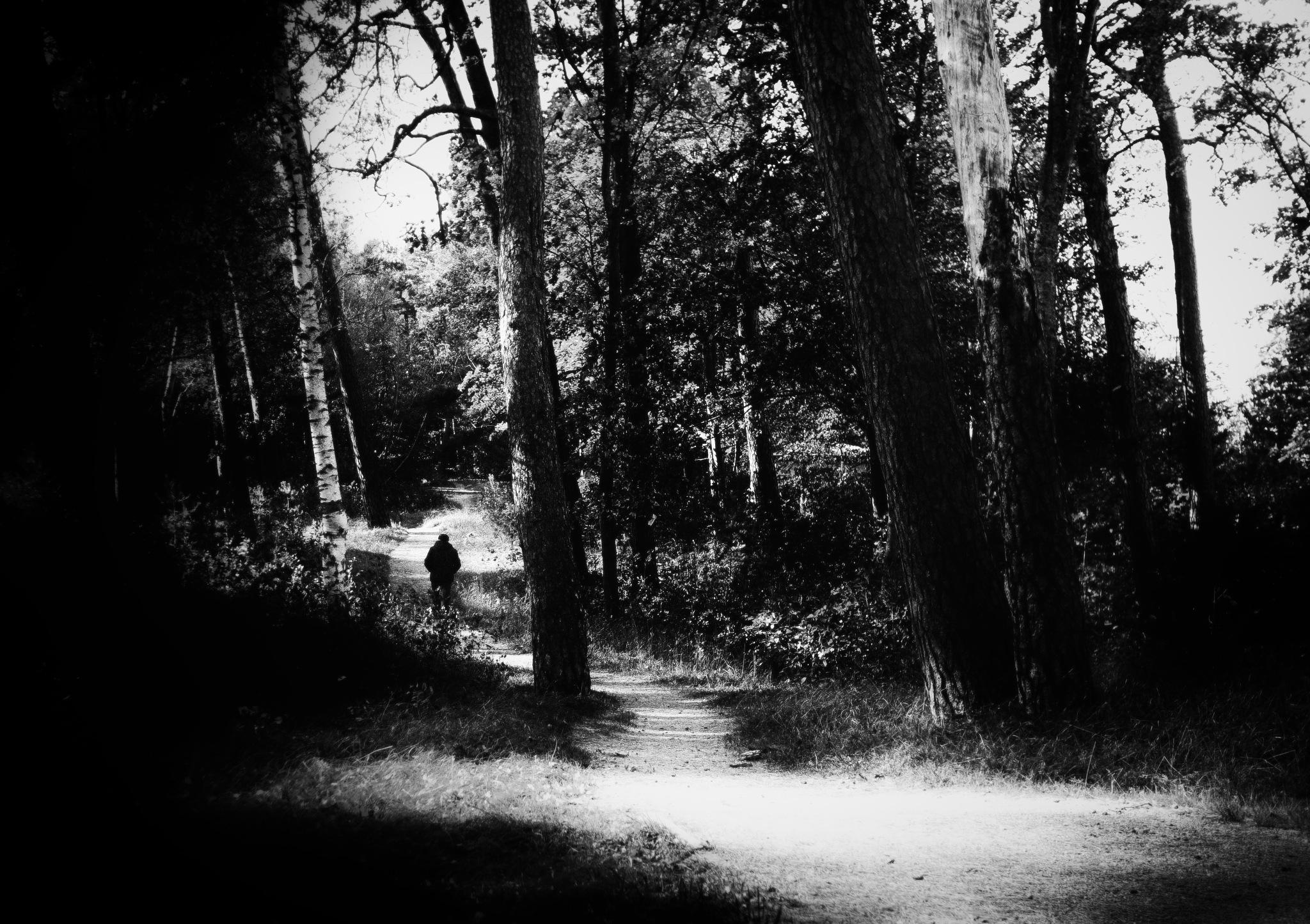 Walkman... by Aleksandrs Drozdovs