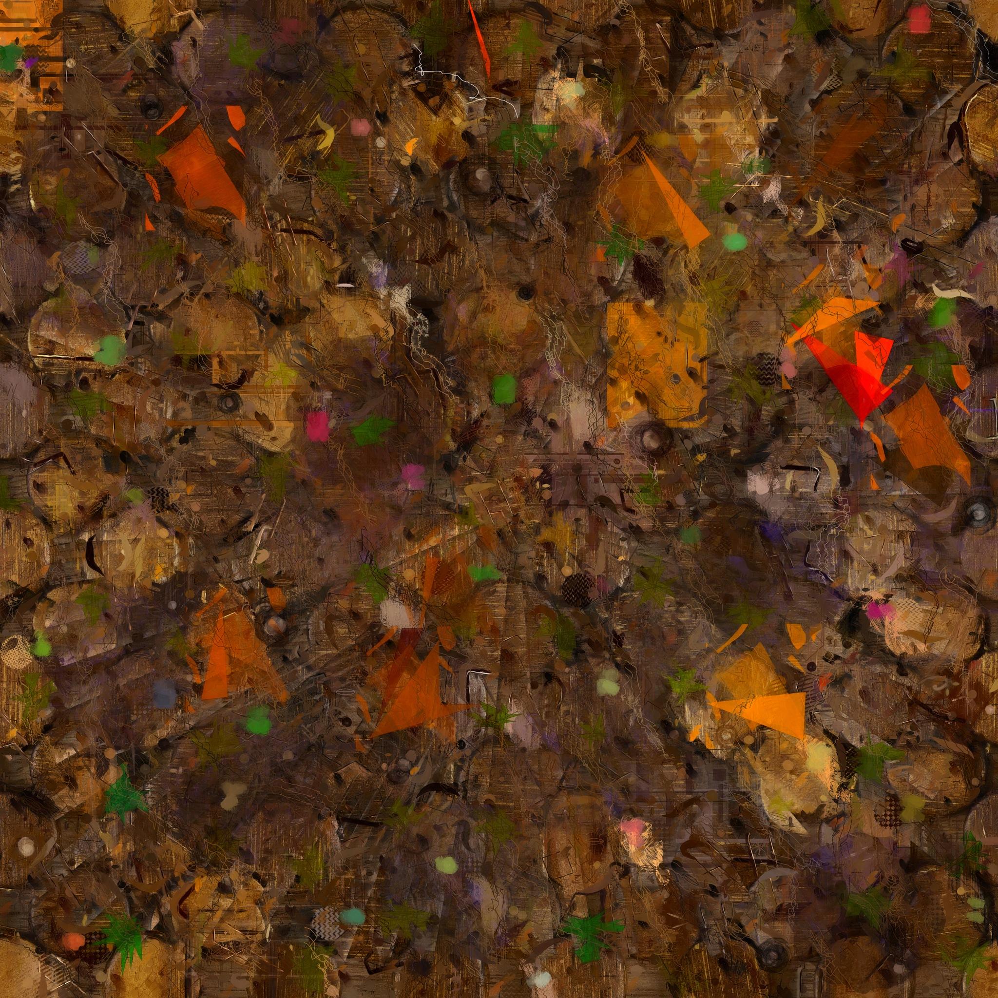 Dump... by Aleksandrs Drozdovs