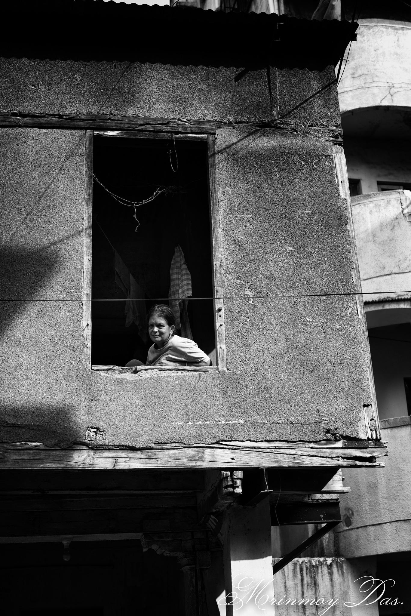 Untitled by Mrinmoy Das