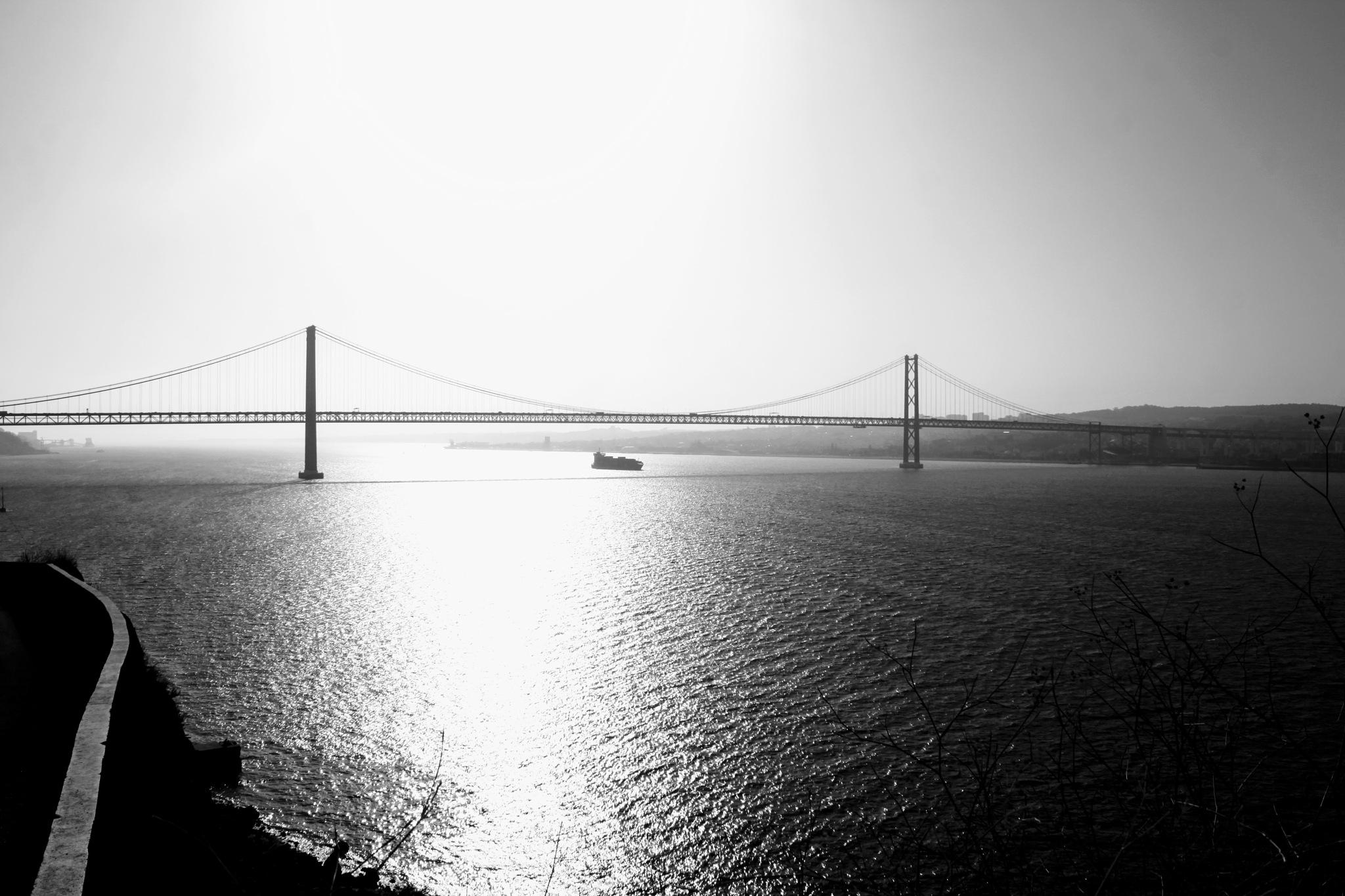 Lisbon by Joao Caldini