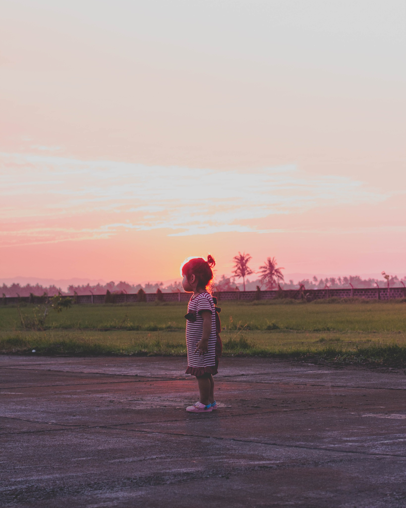 Sunsets by Reiner Gratil