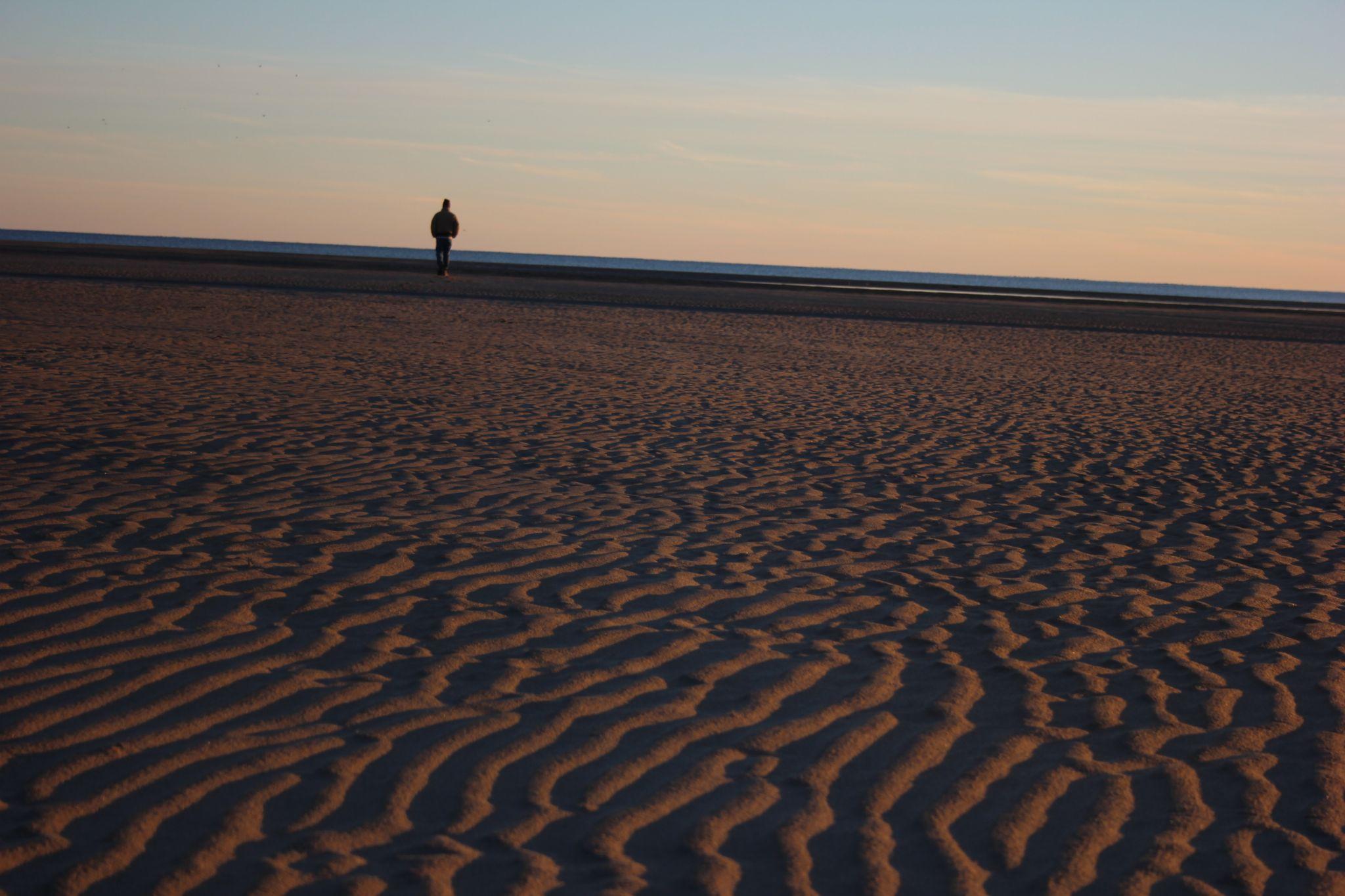 """""""Desert"""" Beach by Valarie Kranz"""