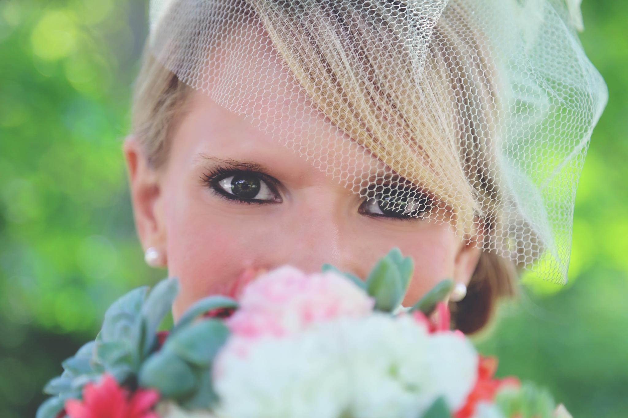 Wedding Day by Valarie Kranz