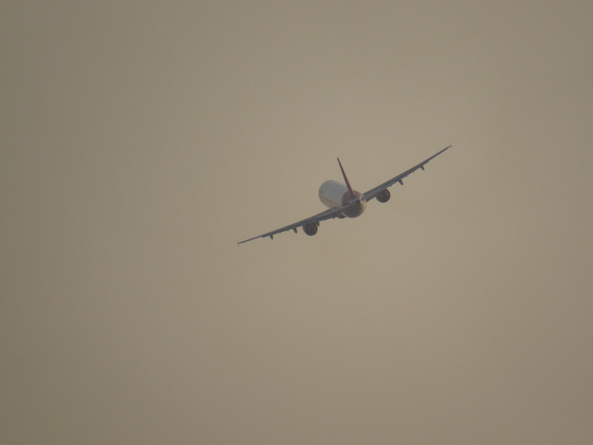 Fly higher by Pranav Bhardwaj (city.live)