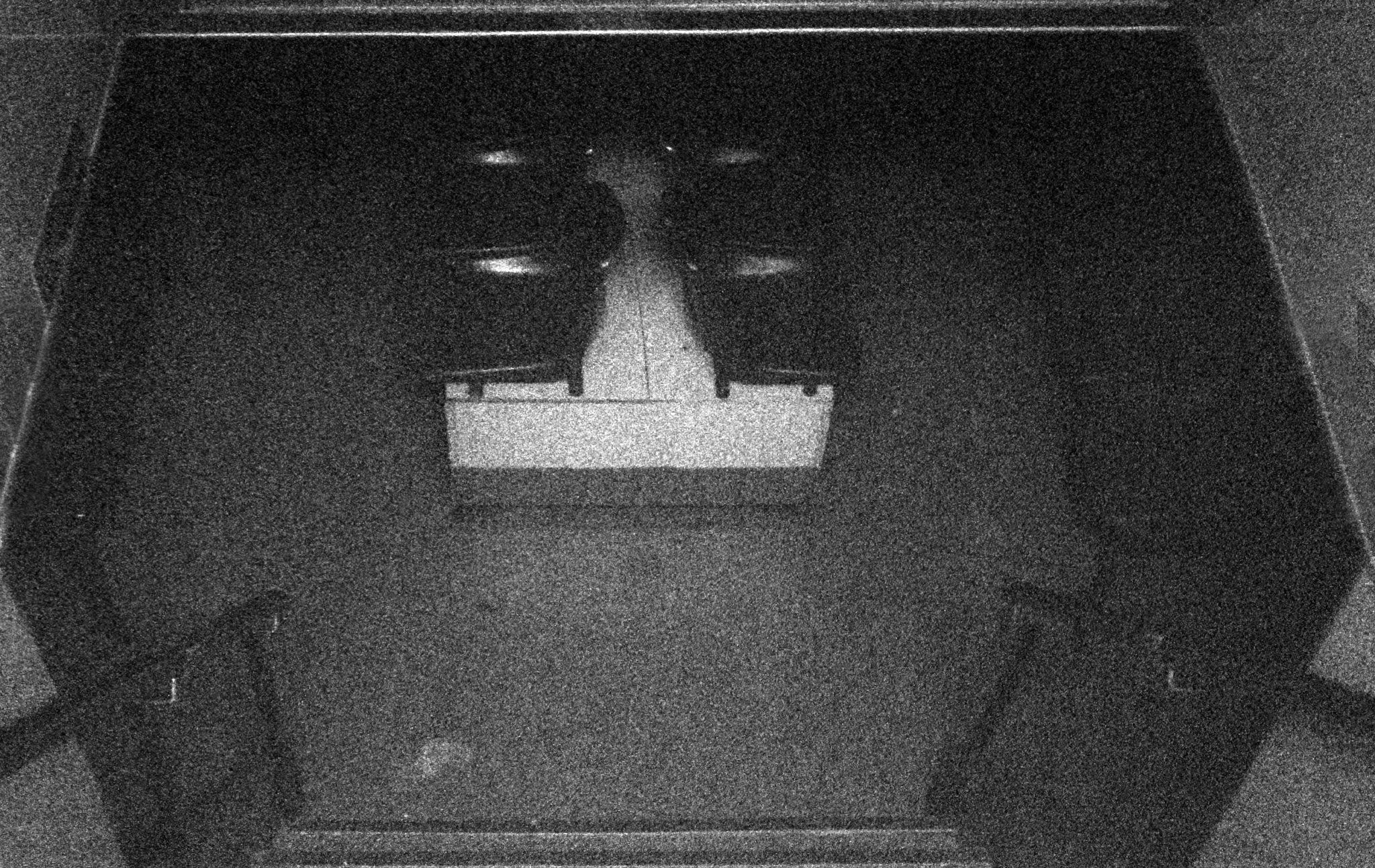 dark catacombs by Ricardo Batista Ricky