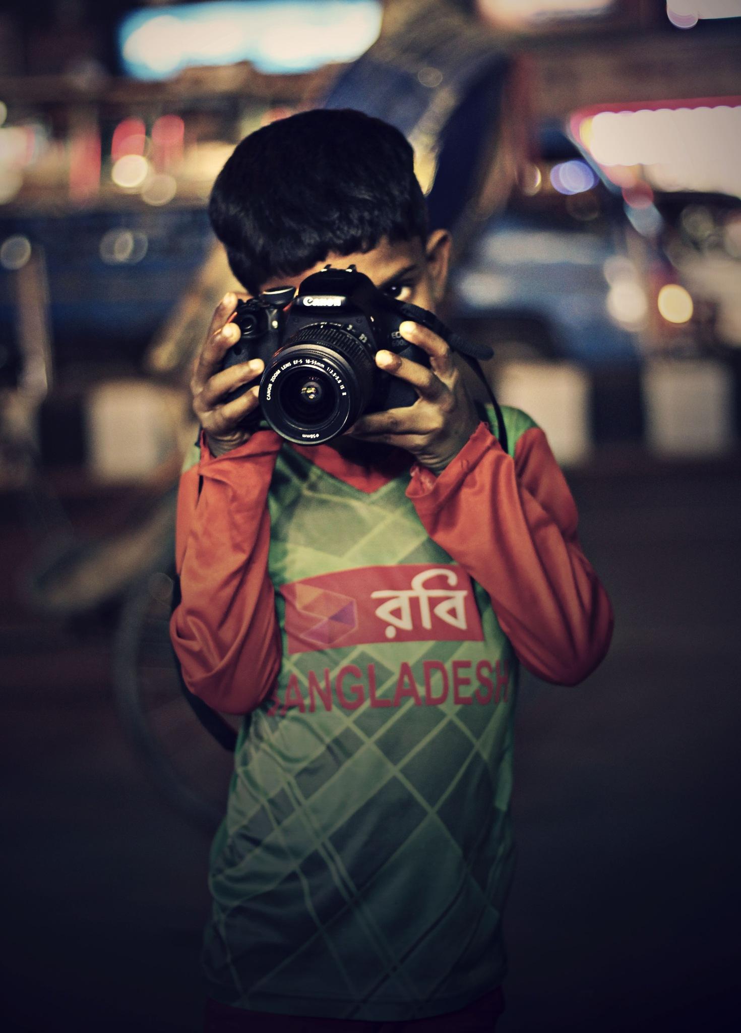 Untitled by Imtiaz Bin Zahid