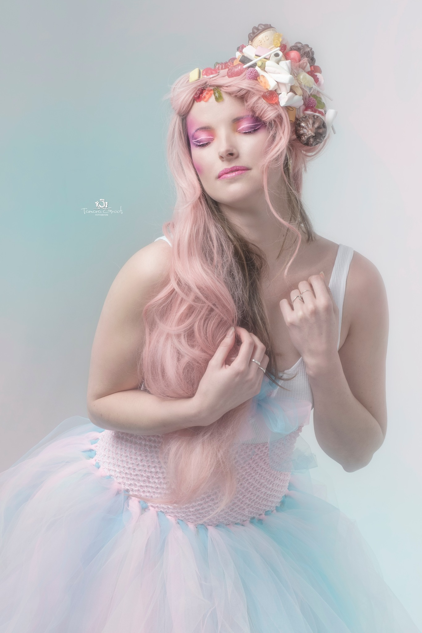 Candy Girl by Tamara Groot