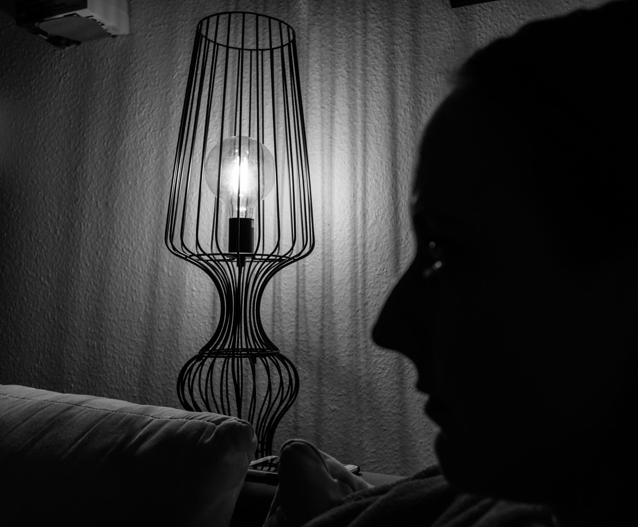 Lamp by Dro_B