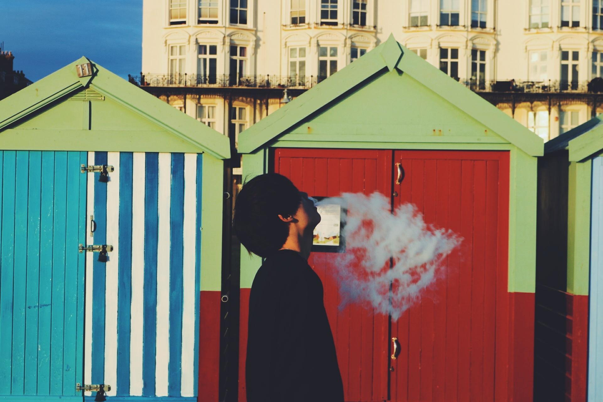 Smokey by Soya Bean Kanemaru