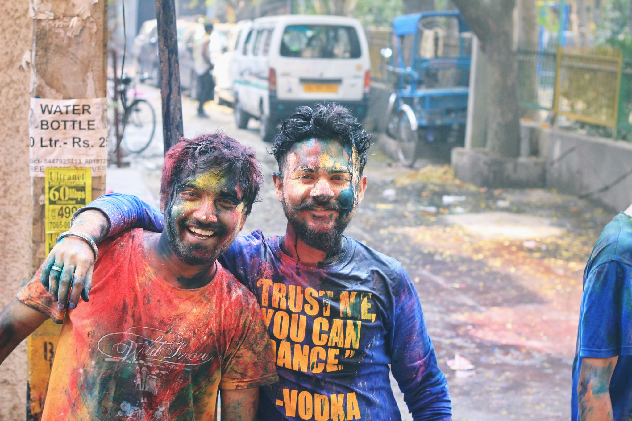 festival of colours by vijaysharma