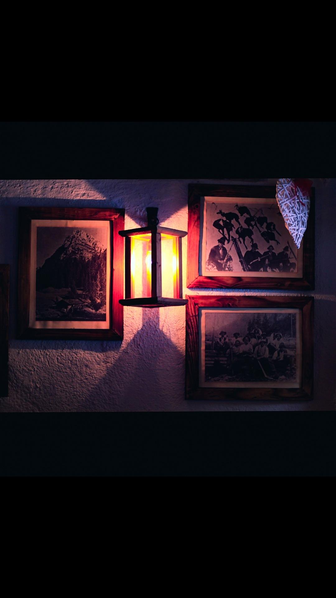 Light on Memories  by Davide greggio