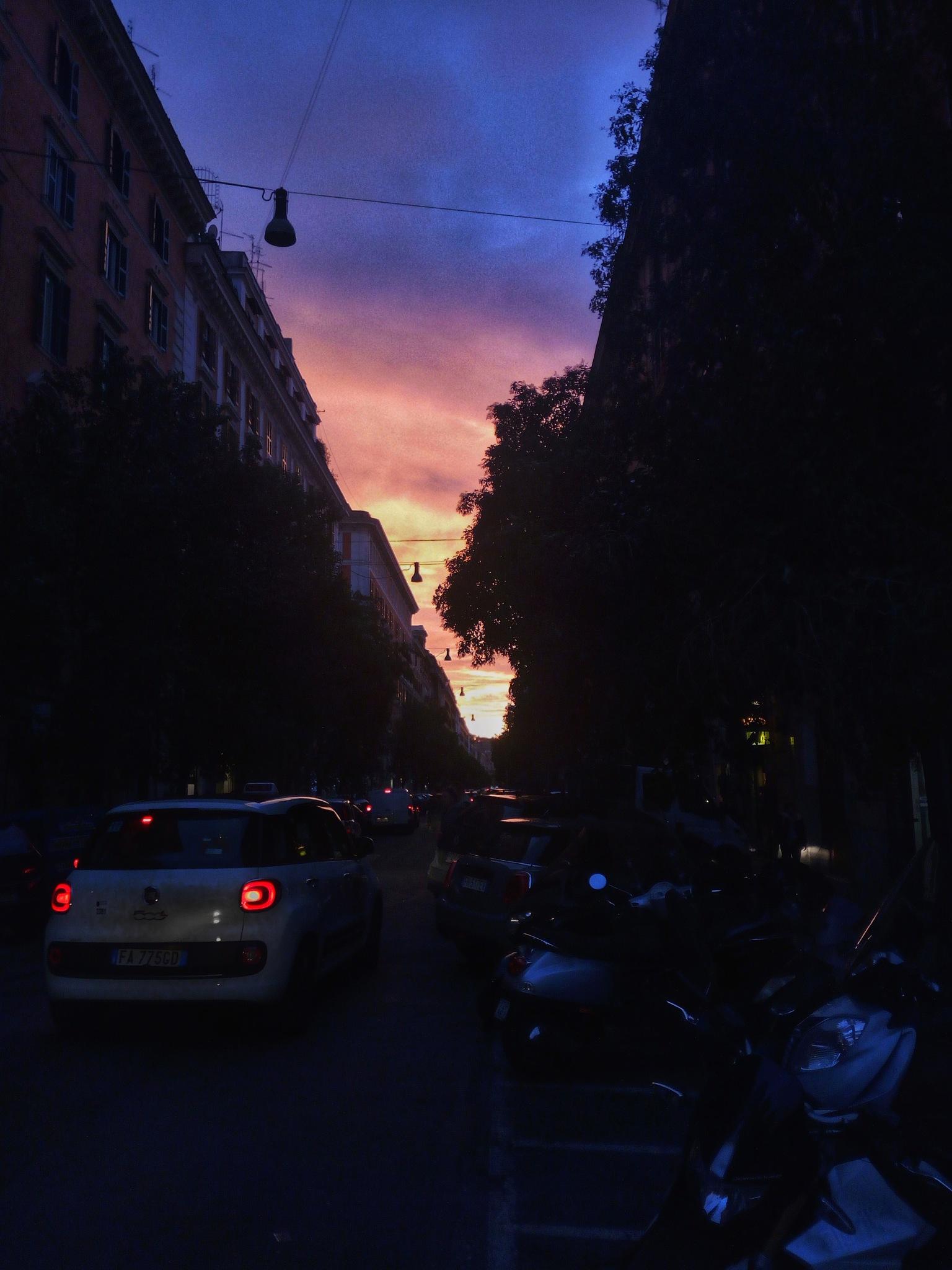 Rome..❤ by Chiara Accurso
