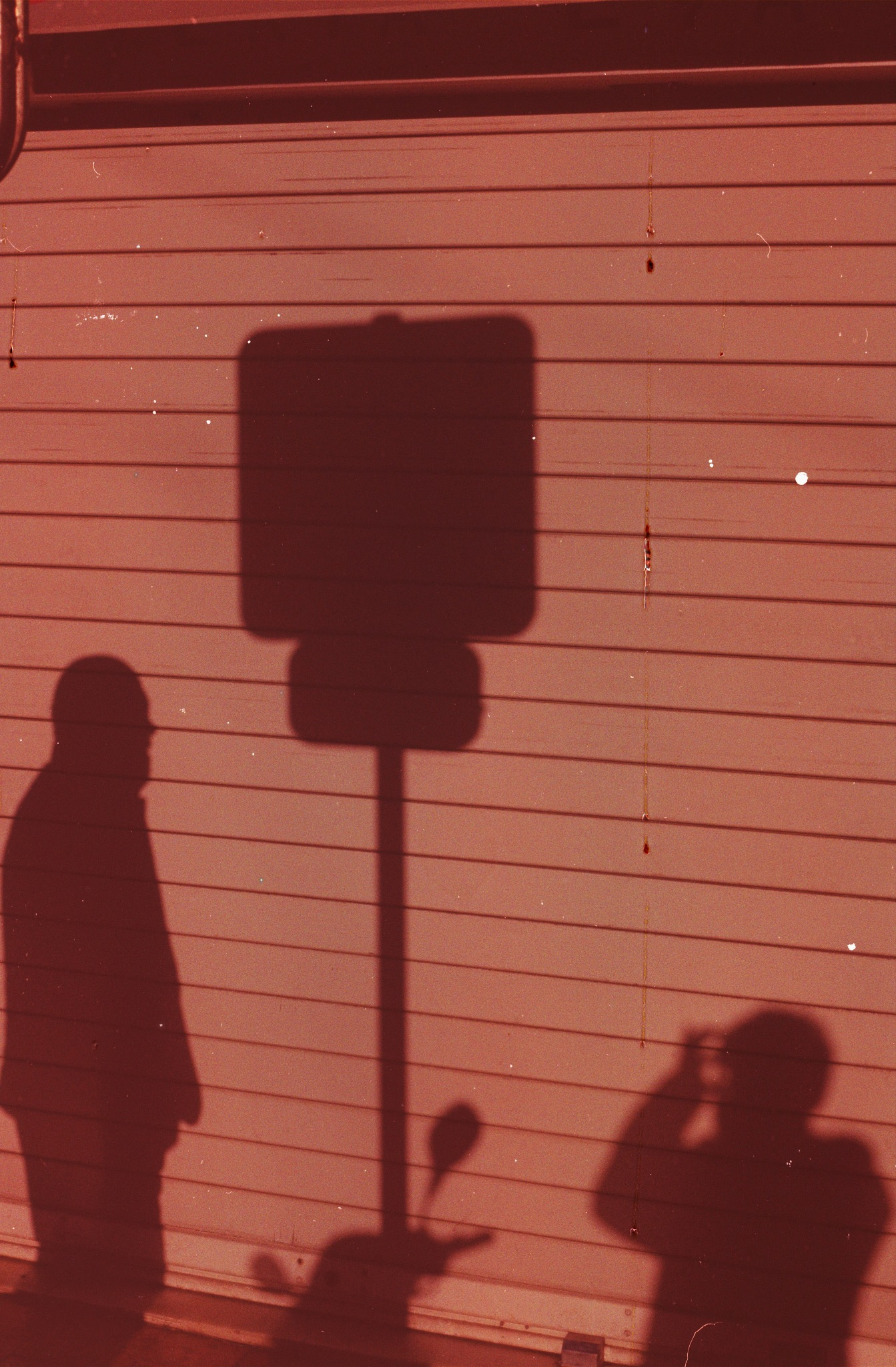 Shadows by Jorge Eduardo Gordillo Santos