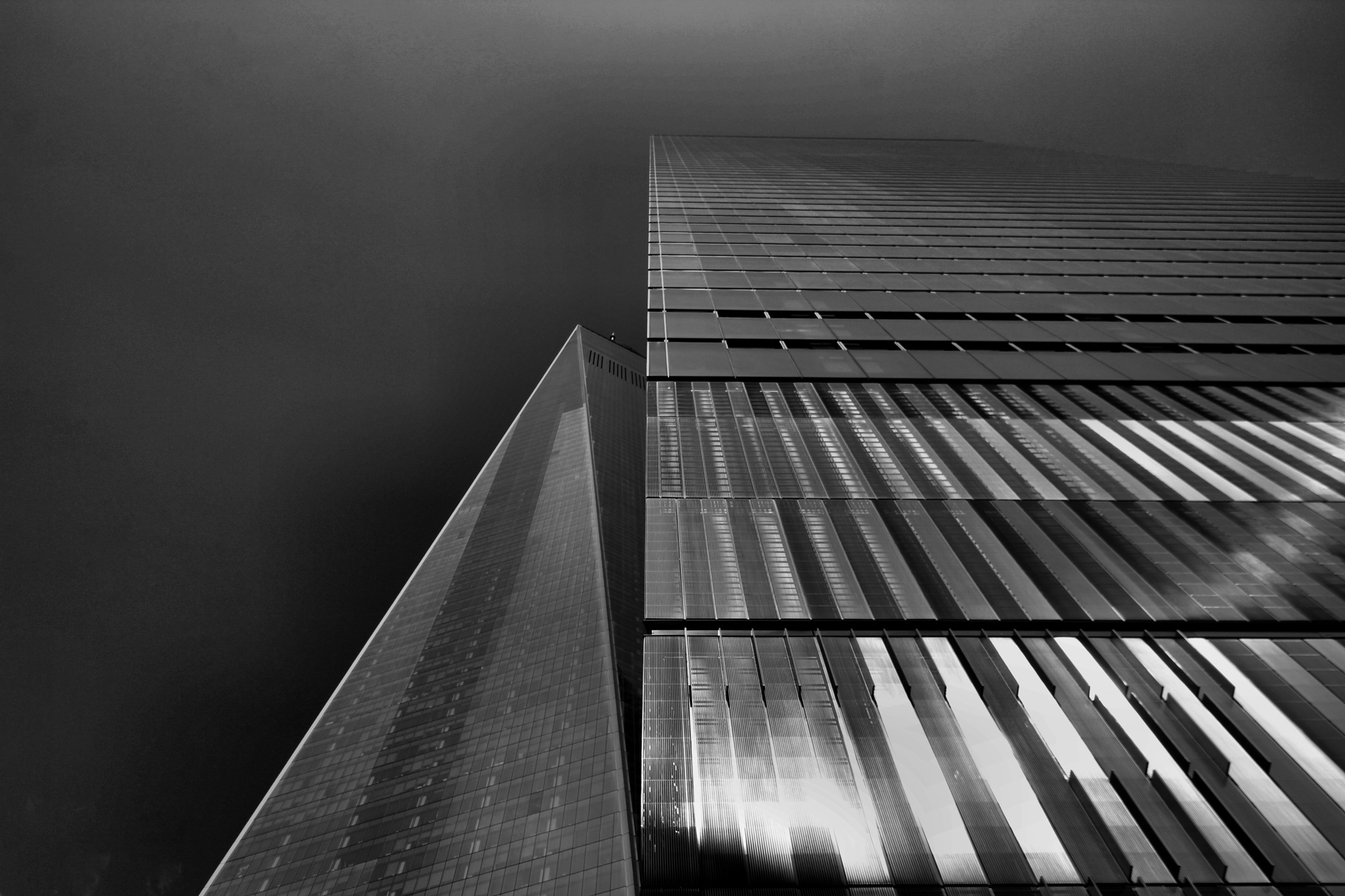 Steel and Glass by Montez Kerr