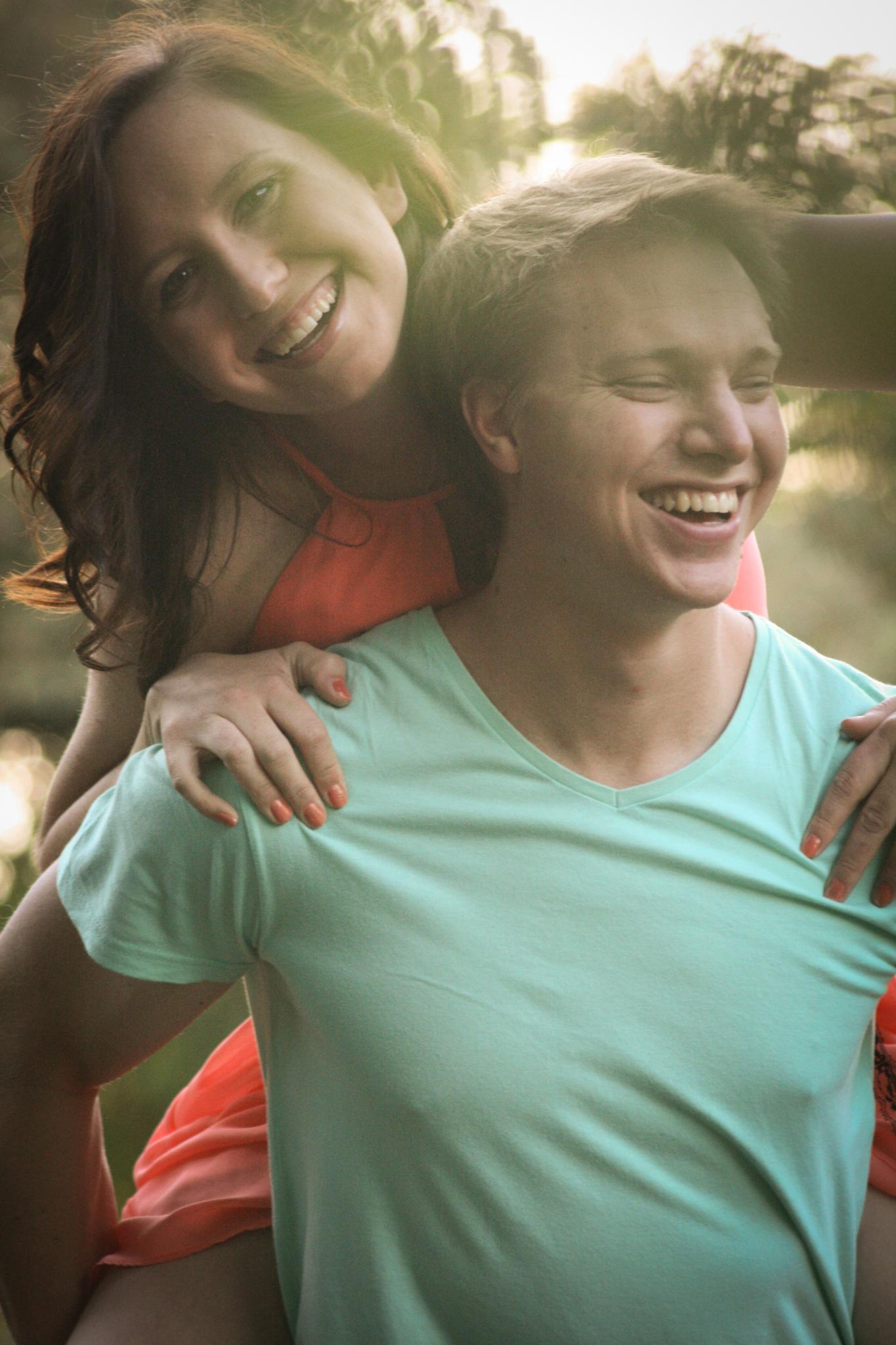 Engagement Shoot by Pipit Pictures