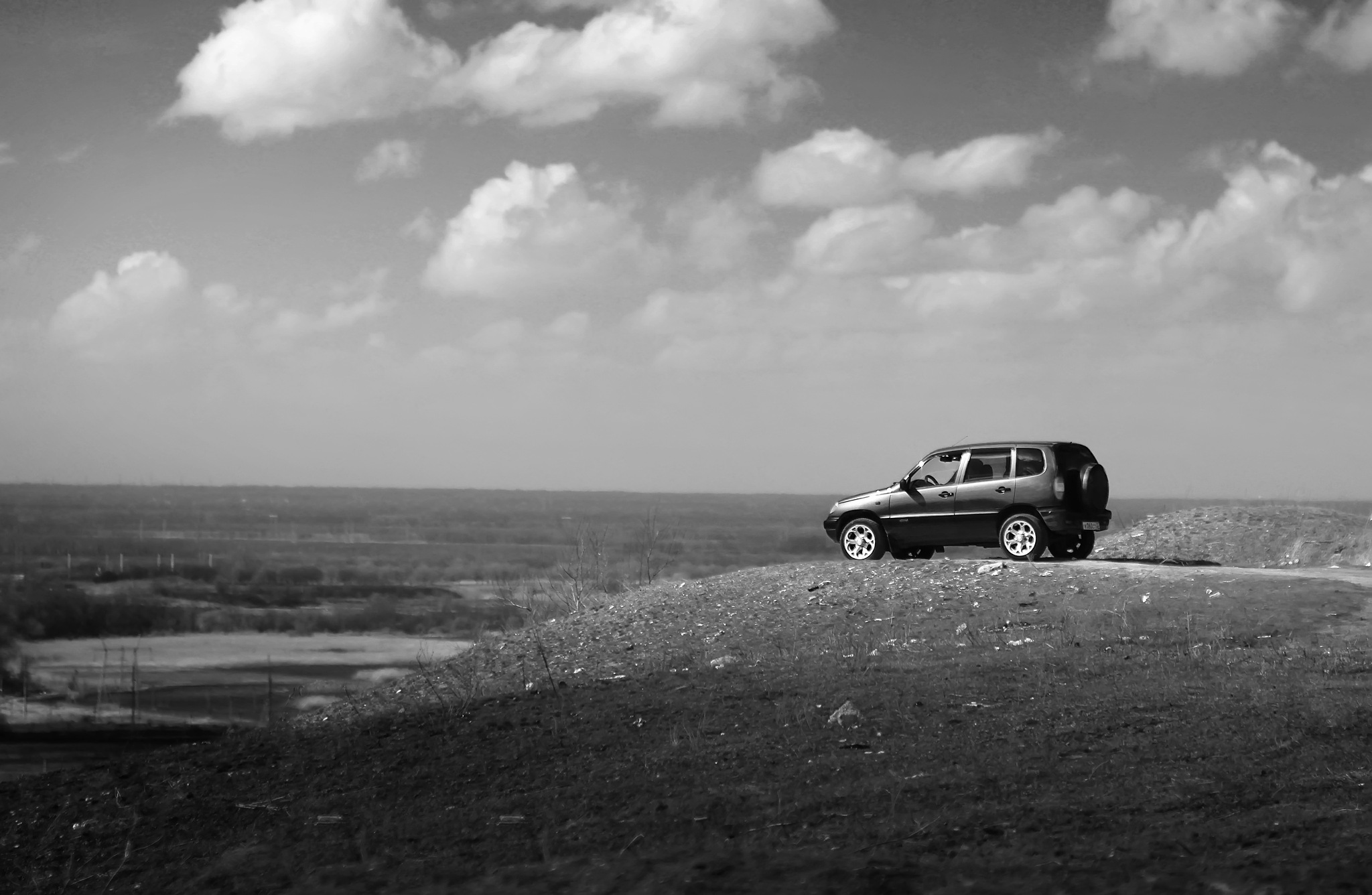 Untitled by Alexey Kolenkin