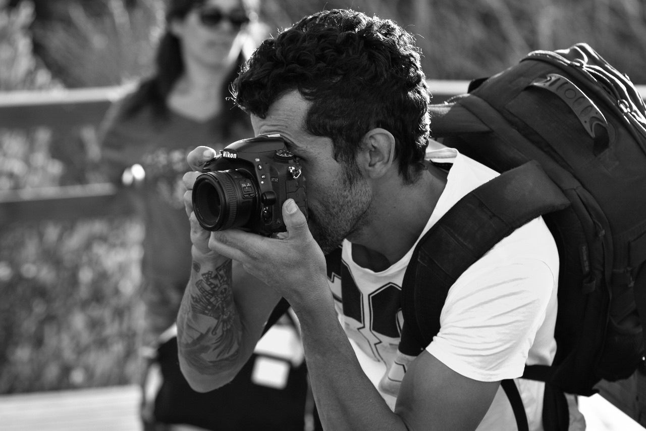 shot! by Diego Facundo Alfonso