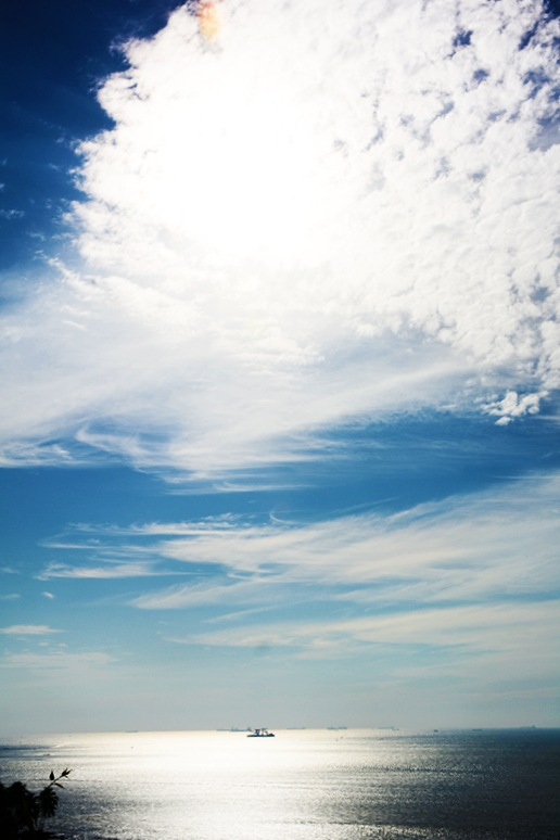 Clouds  by Siddhi Mhatre