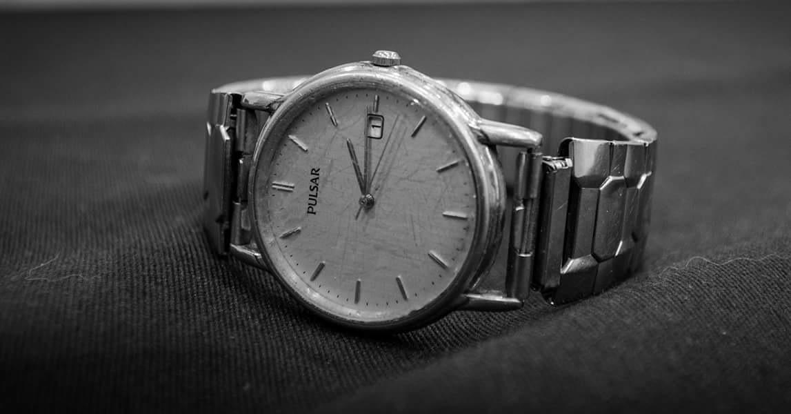watch  by DE KERF ANTHONY