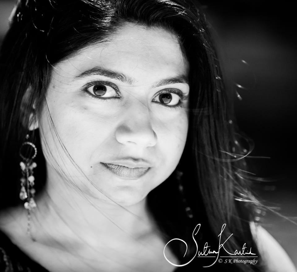 Beautiful by Kartik Suthar