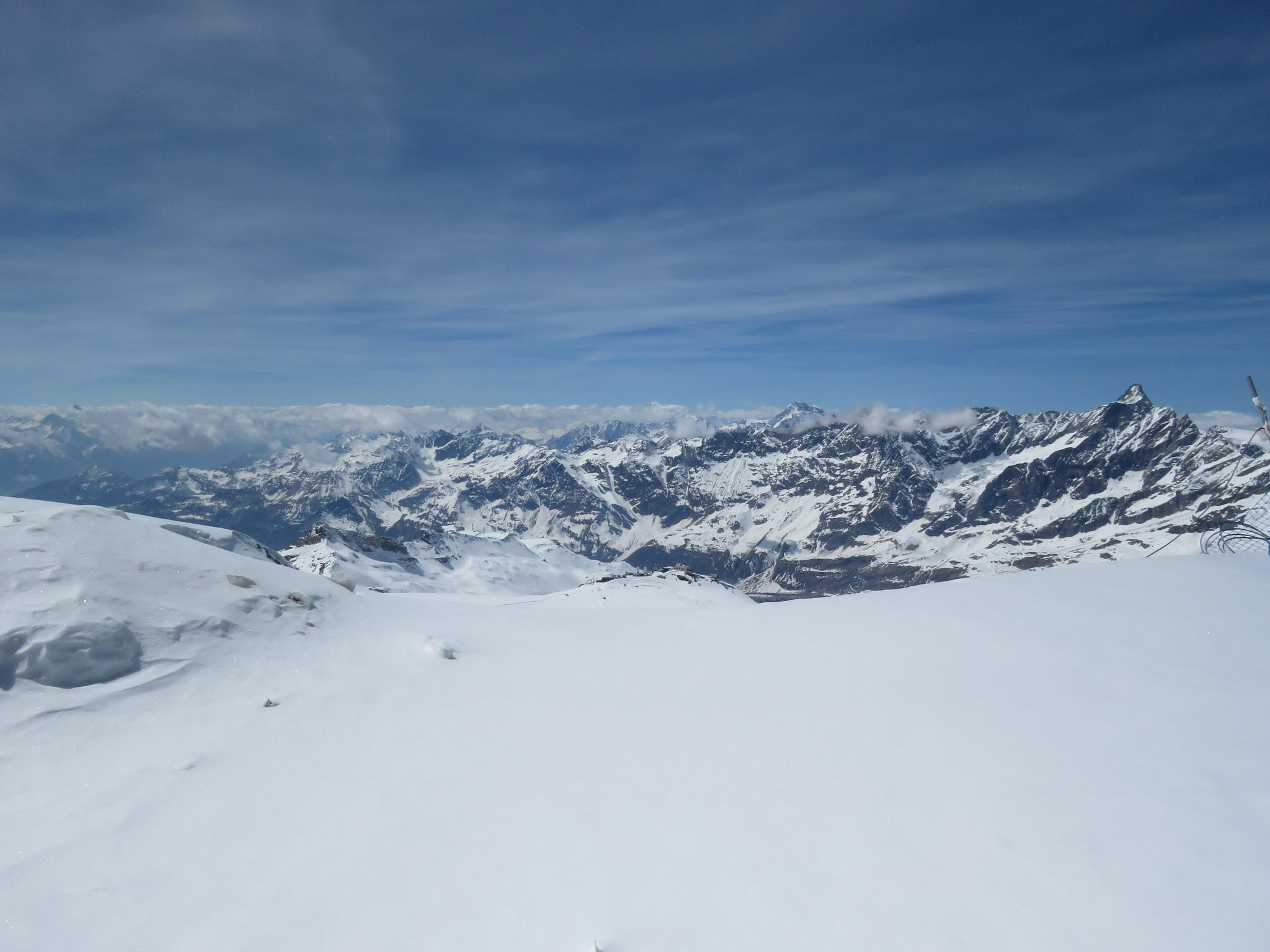 Zermatt, Switzerland by Bahrin Yusof