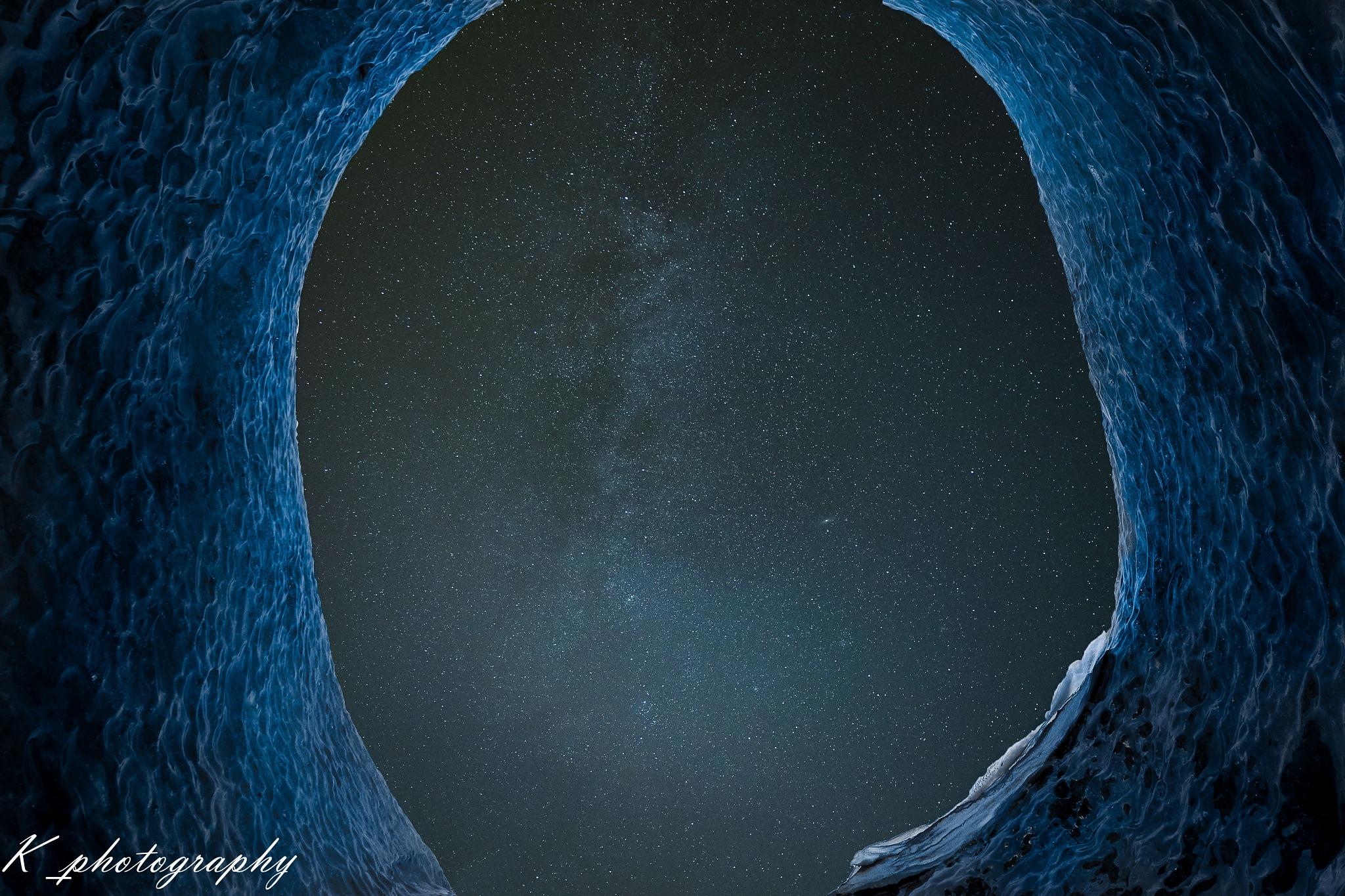 stargazing. by Koen Lourier