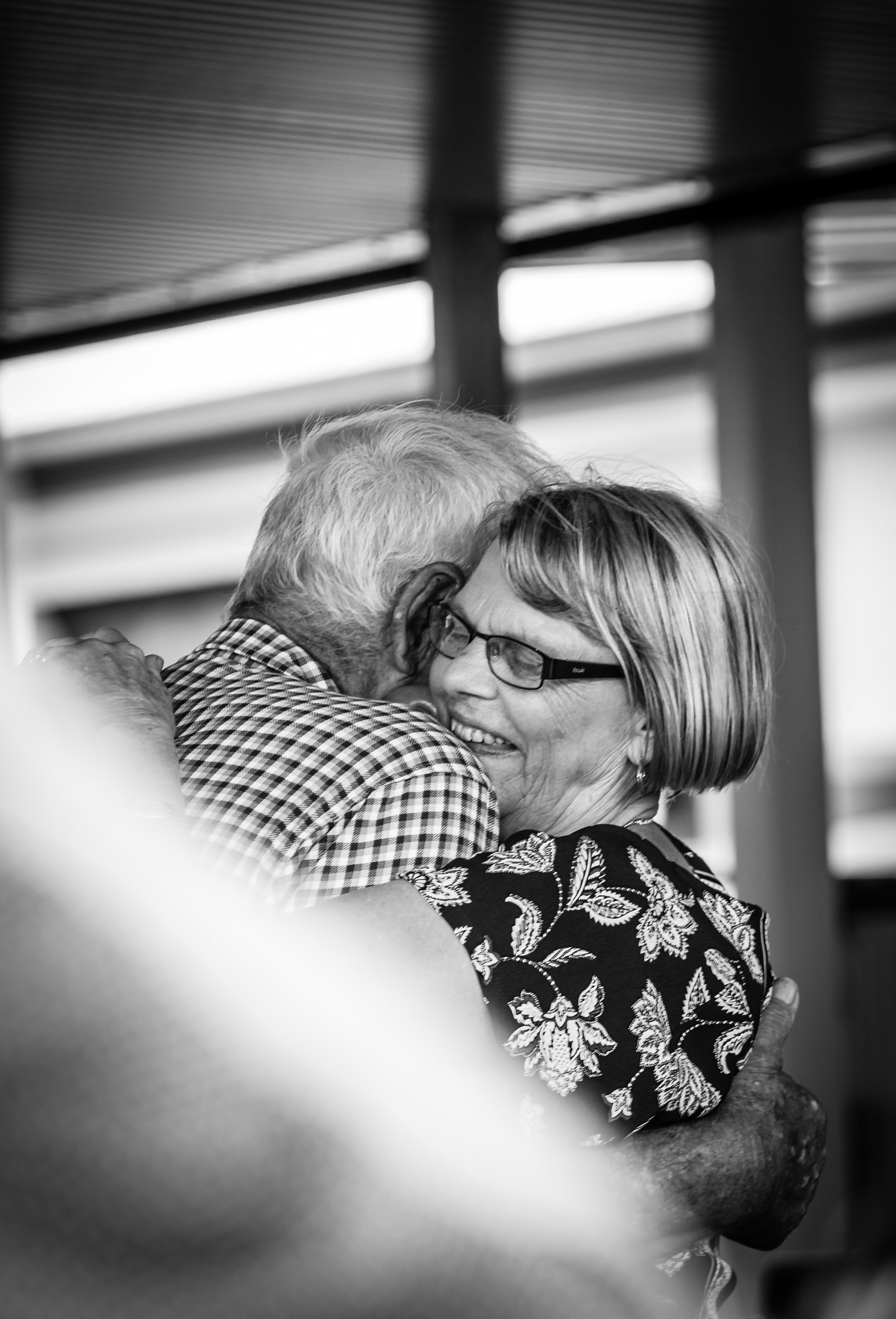 Happily Ever After: 54 Years of Marriage by David Dailey