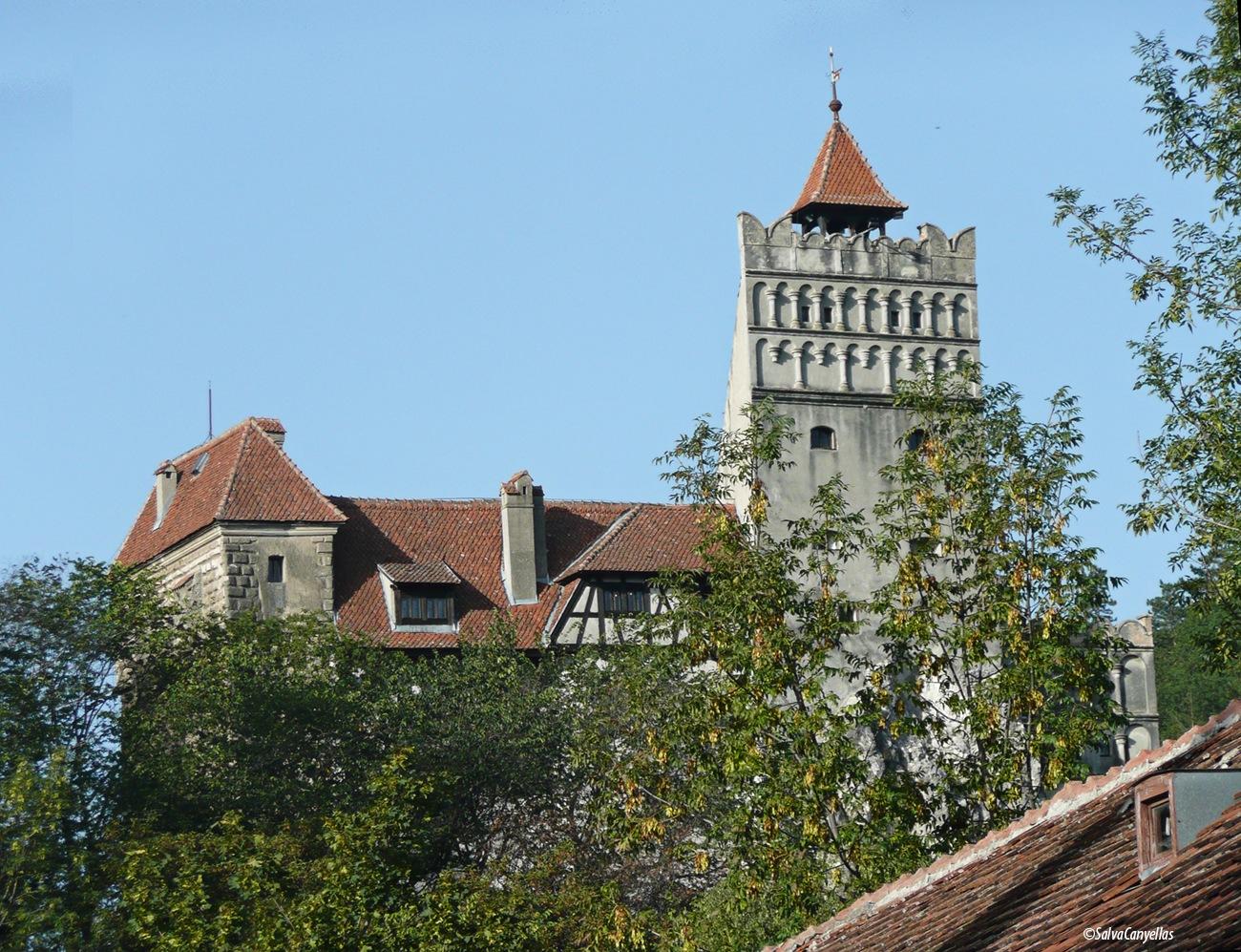 Dracula's Castle - Brasov, Transilvania Rumania by salvacanyellas