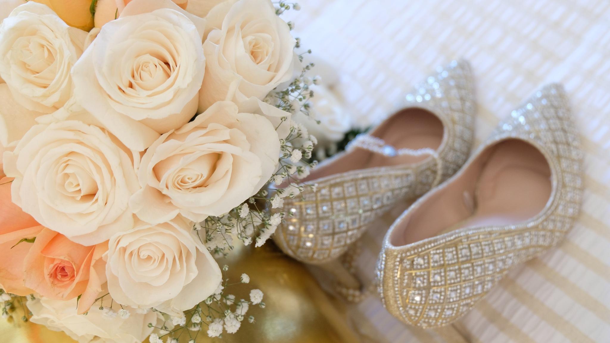 wedding time one by YOITOK