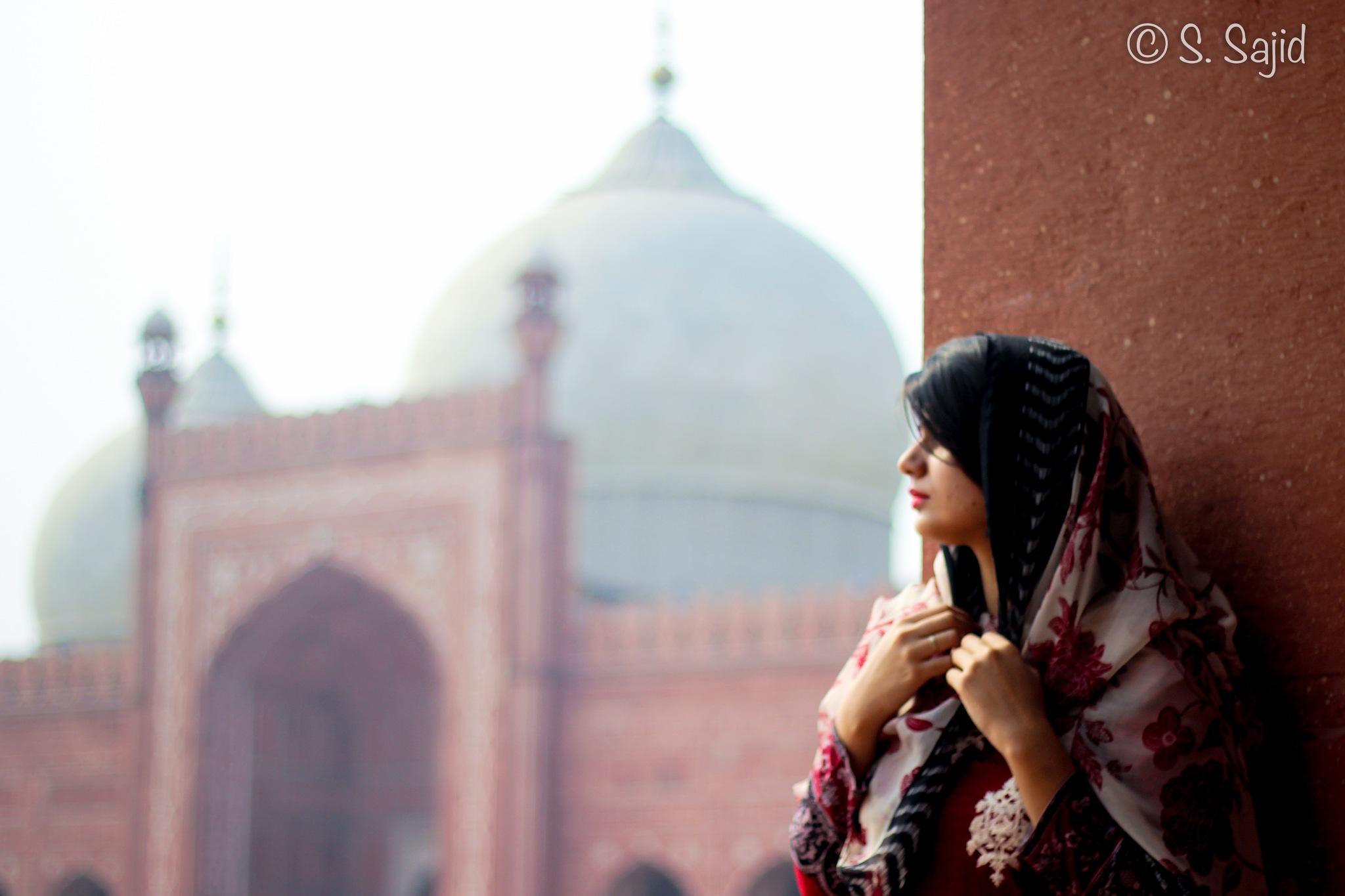 Untitled by Shahama Sajid