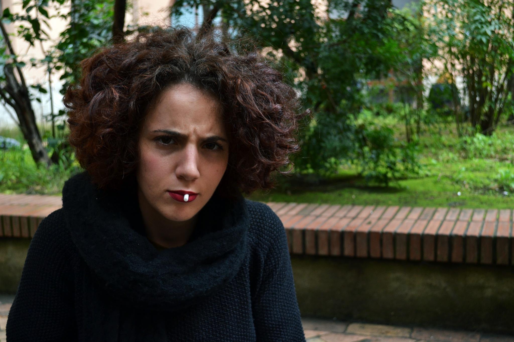 Disagree by Rosalba Avventura