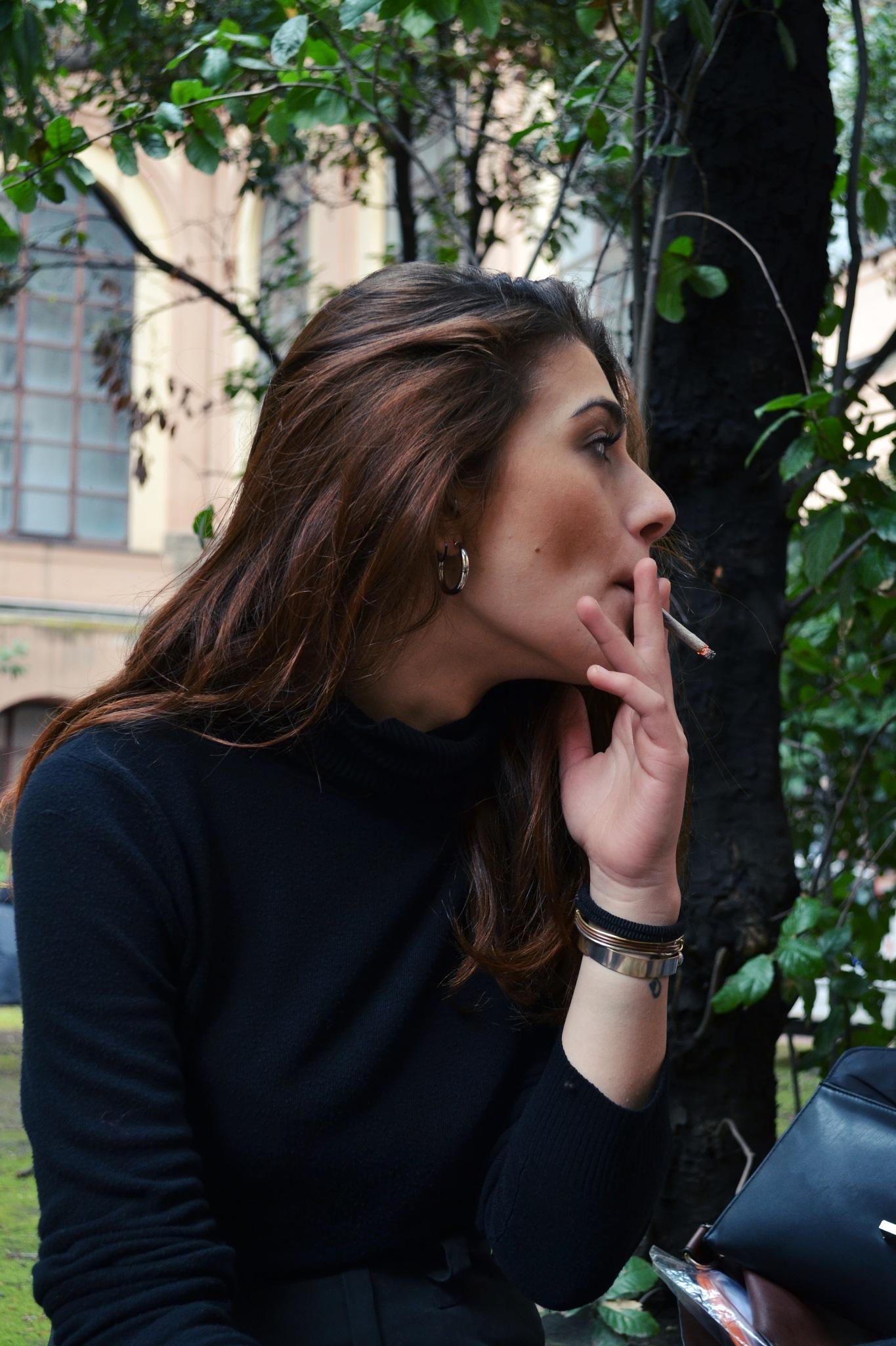 Lady by Rosalba Avventura
