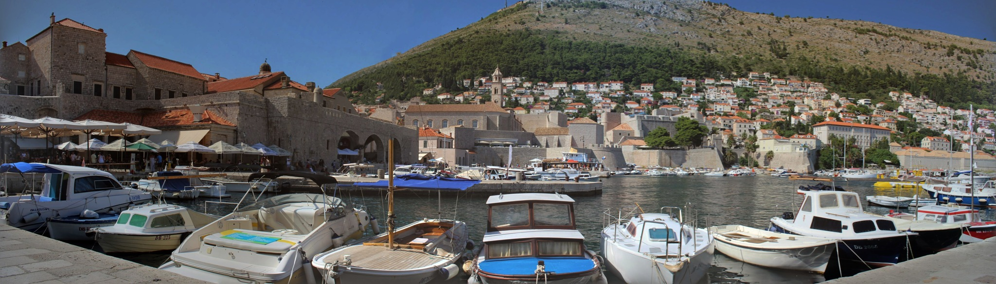 Croatia by horvathandrasgyorgy