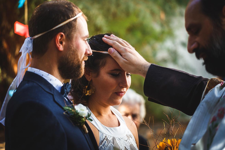 Wedding - Elfi & Michael by Alessandro Giacalone