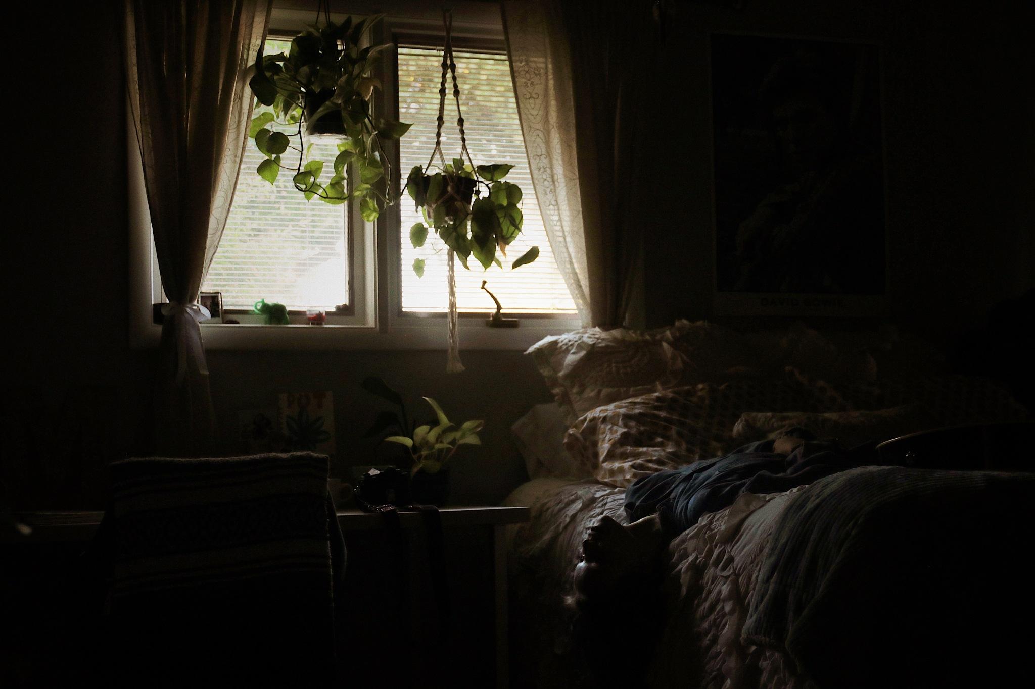 Mallie Pierson by Tom J. McCoy