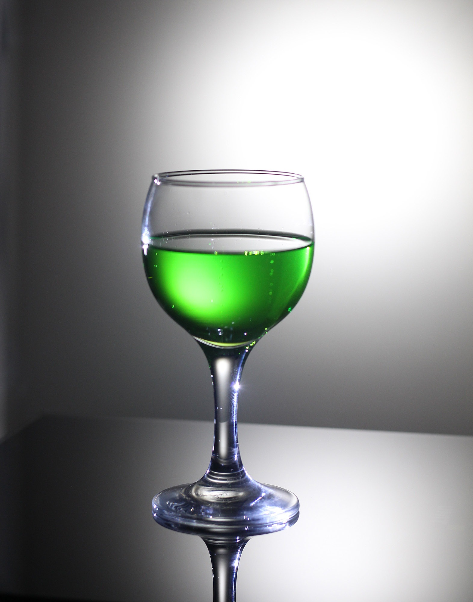 green drink by Marina